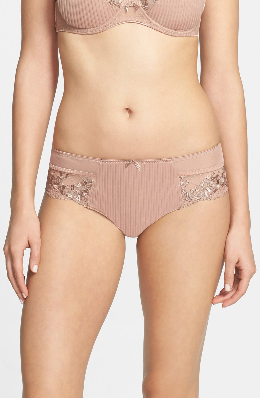 Main Image - Chantelle 'Pont Neuf' Briefs