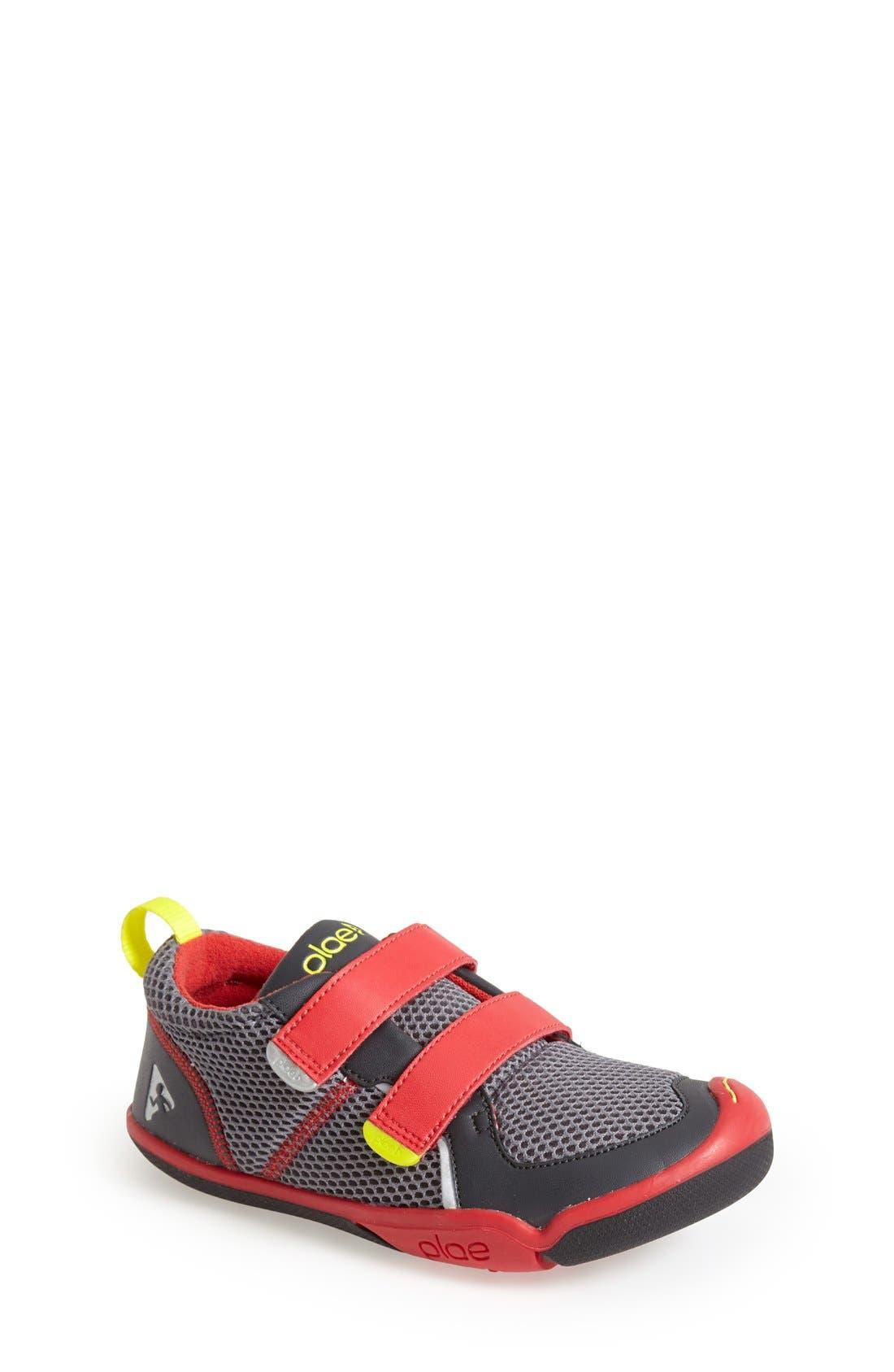 PLAE 'Ty' Customizable Sneaker (Walker, Toddler & Little Kid)