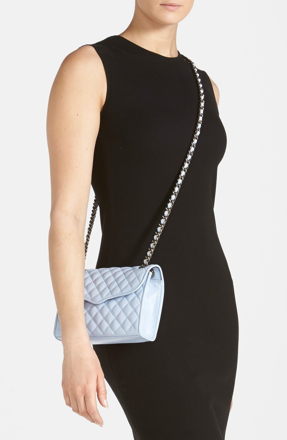 Alternate Image 2  - Rebecca Minkoff 'Quilted Mini Affair' Crossbody Bag
