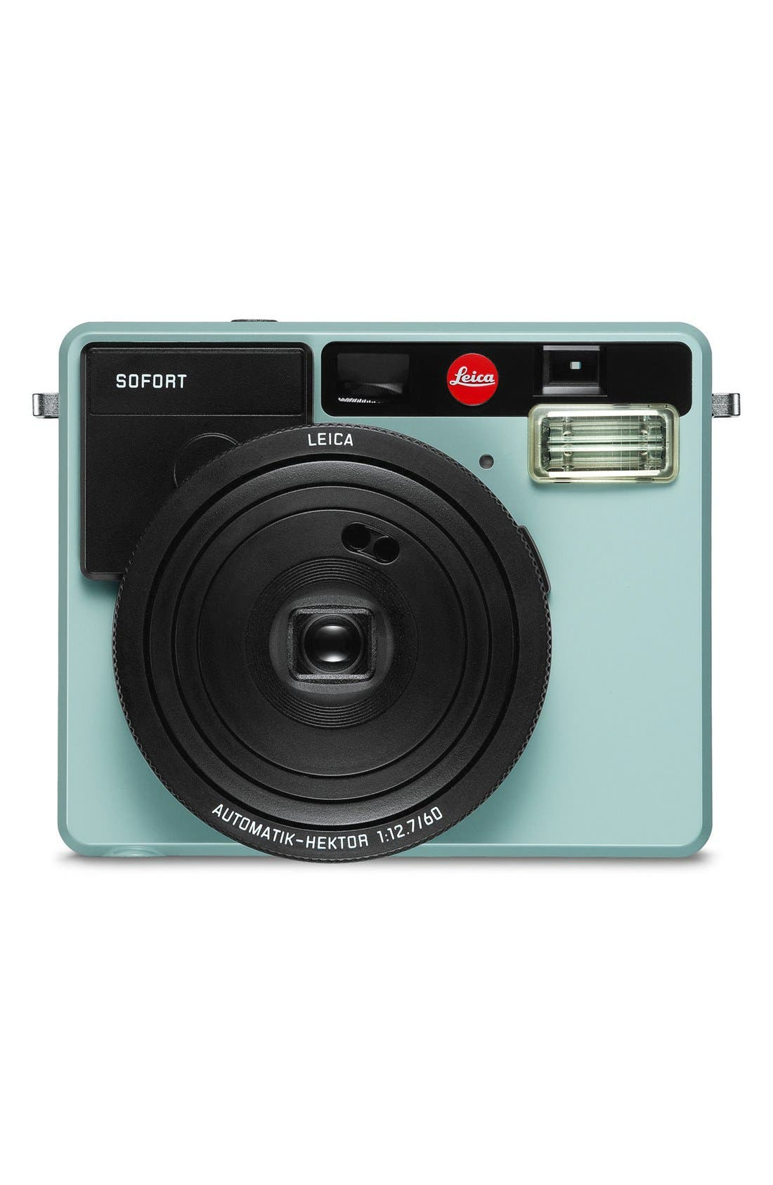 Leica Sofort Compact Instant Camera