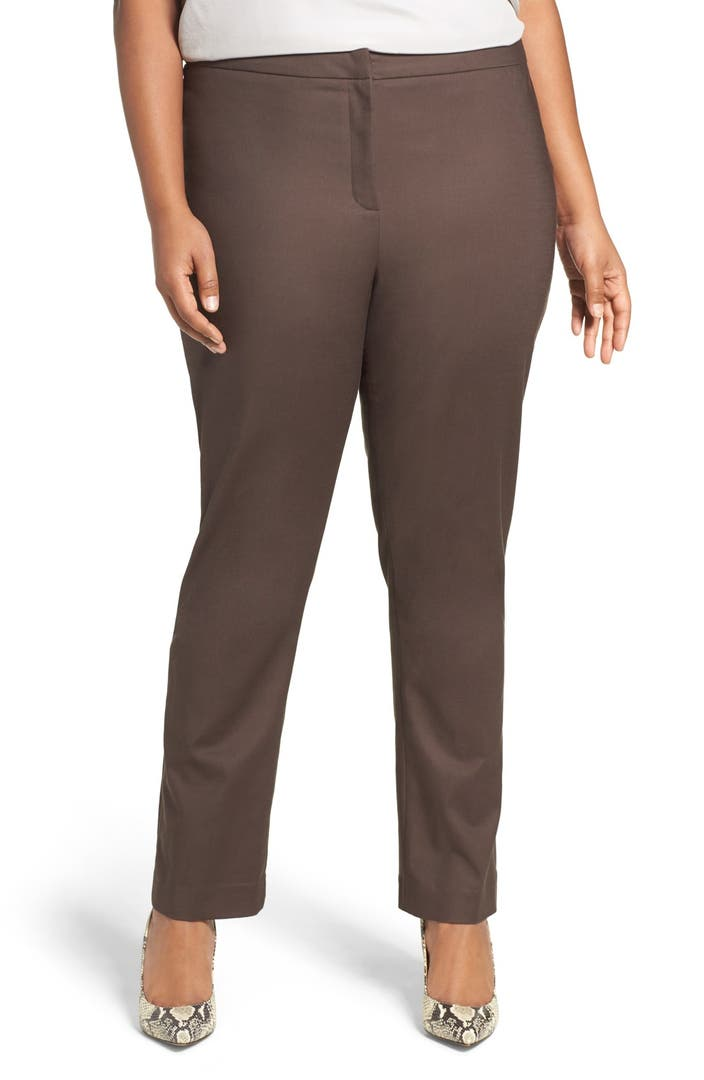 A Guide to Perfect Pant Lengths — by Angie. on February 12, Here's a summary of the most important posts that I have written about pant lengths. Unsurprisingly, I have a lot to say on the subject because it's my thing.