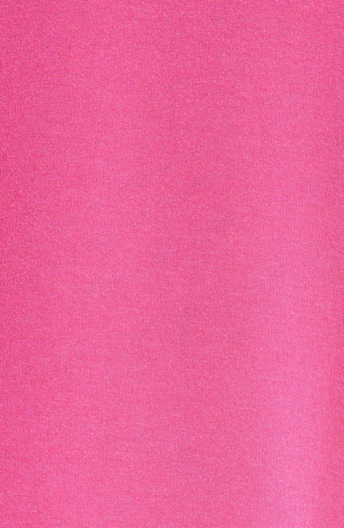 Alternate Image 3  - MARC JACOBS x MTV Logo Sweatshirt