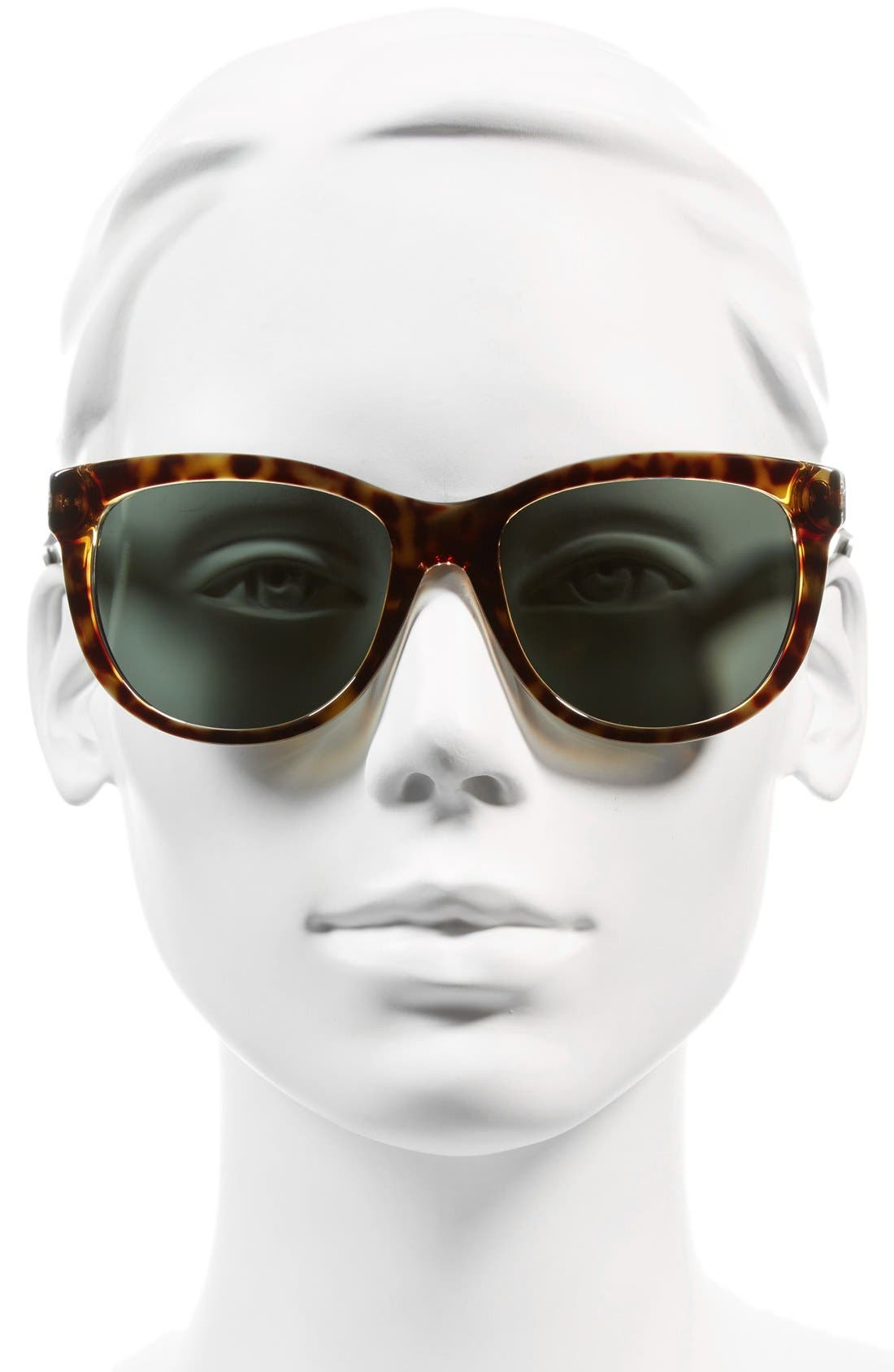 Alternate Image 2  - Tory Burch 55mm Sunglasses