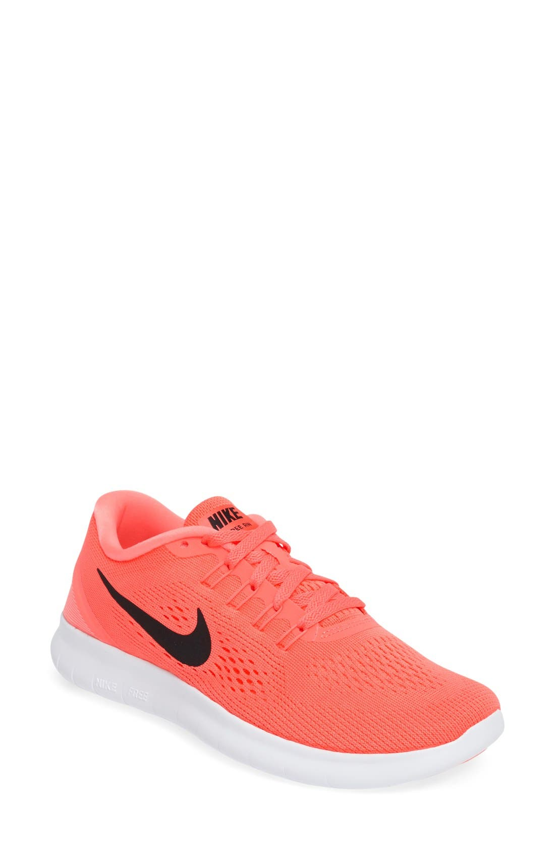 Main Image - Nike Free RN Running Shoe (Women)