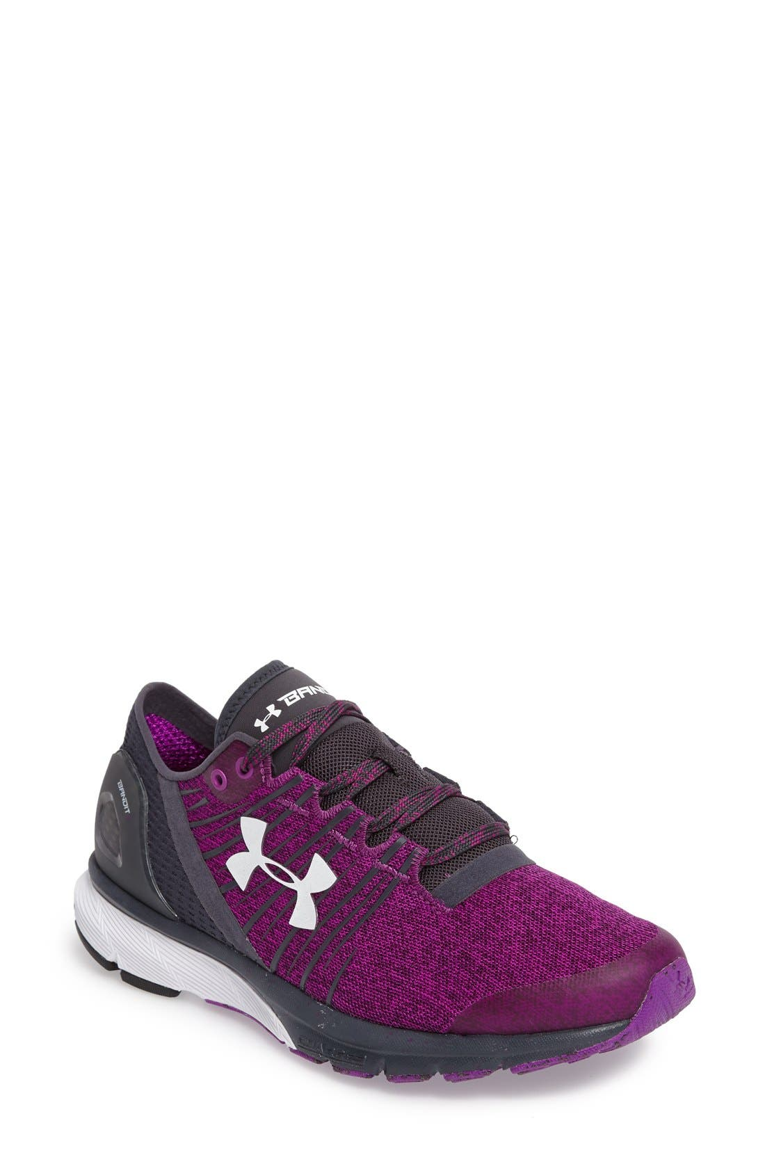 Under Armour 'Charged Bandit 2' Running Shoe (Women)