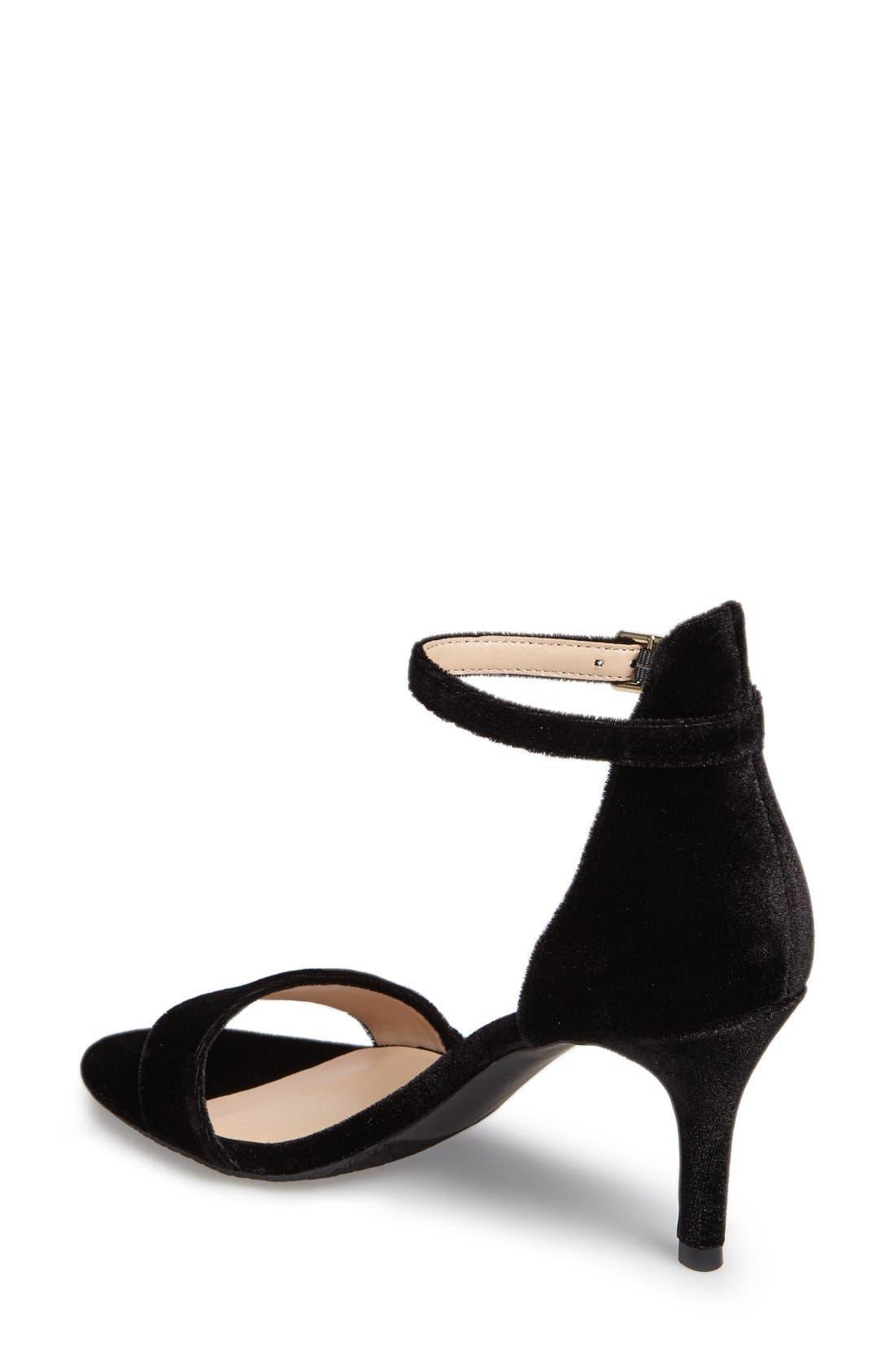 Alternate Image 2  - BP. 'Luminate' Open Toe Dress Sandal (Women)