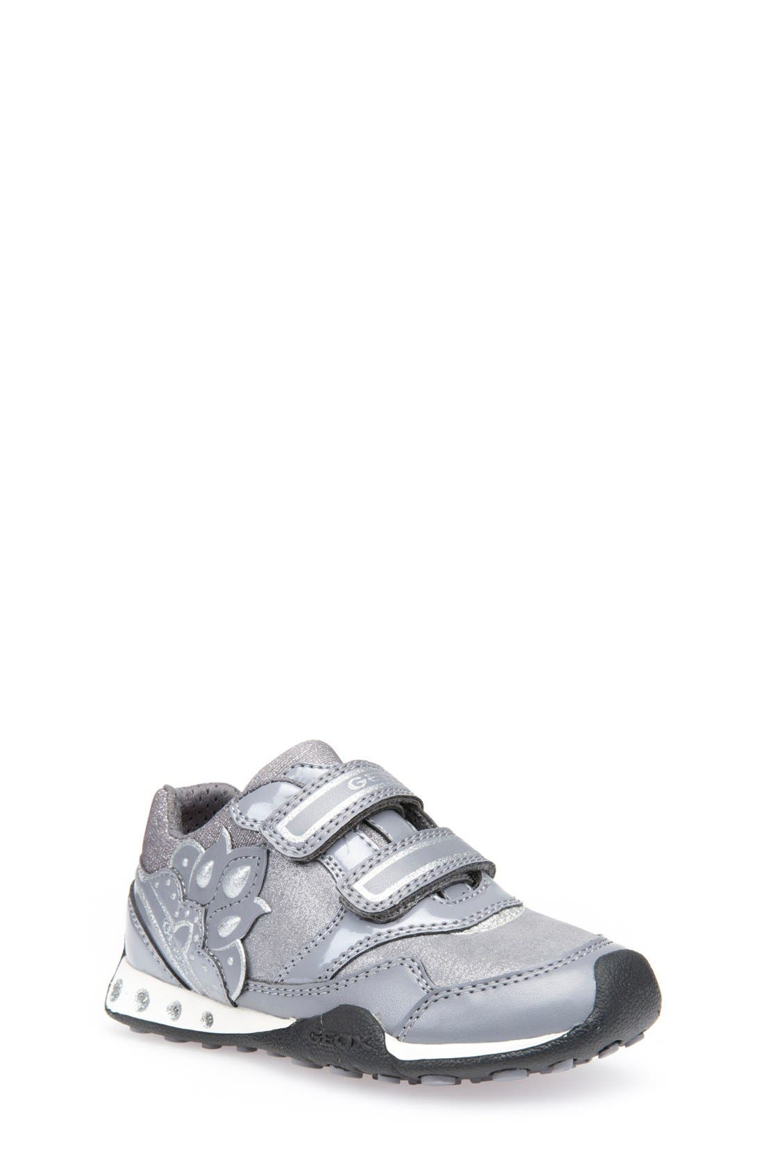 GEOX Jr. New Locker Sneaker