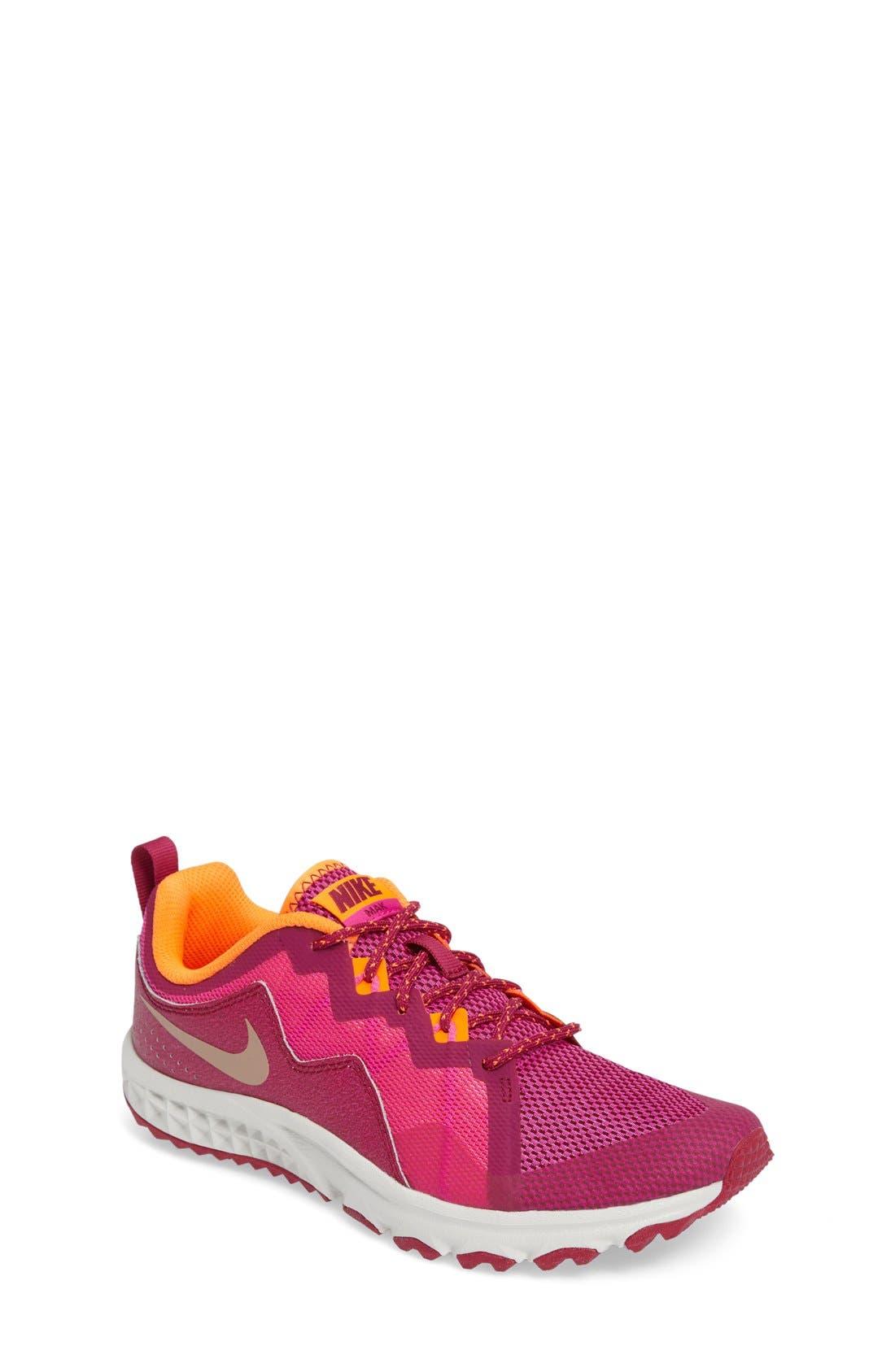 NIKE 'Mak' Sneaker