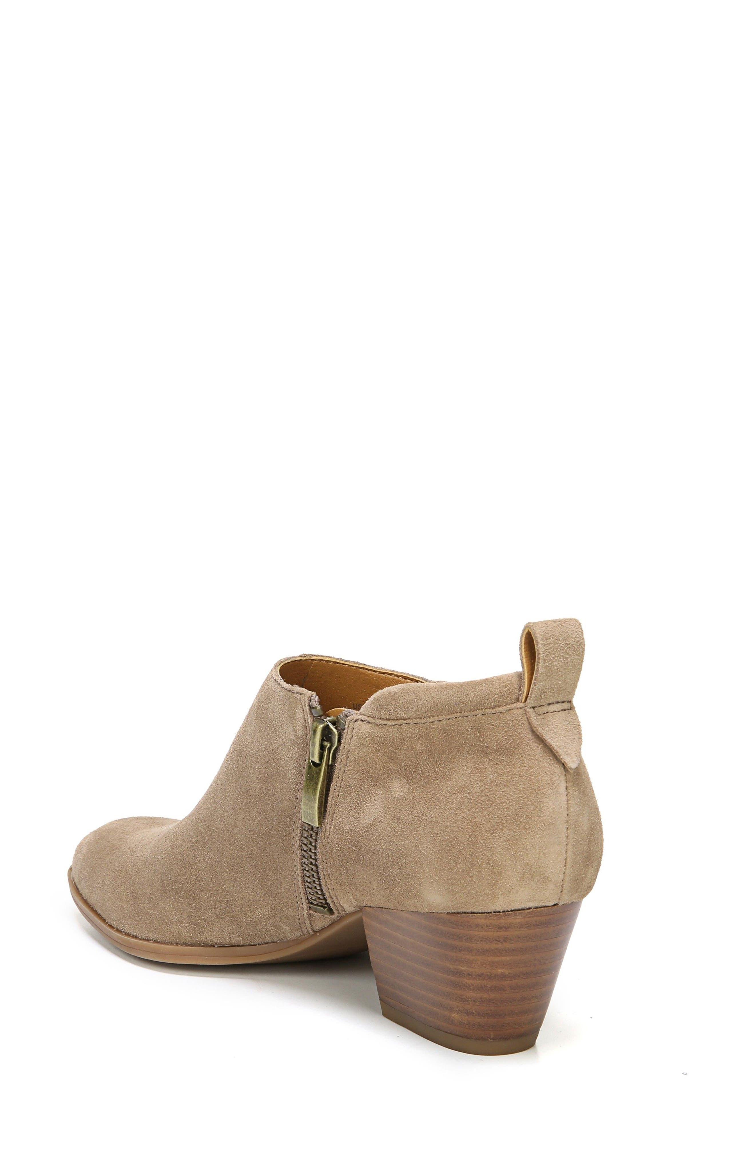 Alternate Image 2  - SARTO by Franco Sarto 'Granite' Block Heel Bootie (Women)