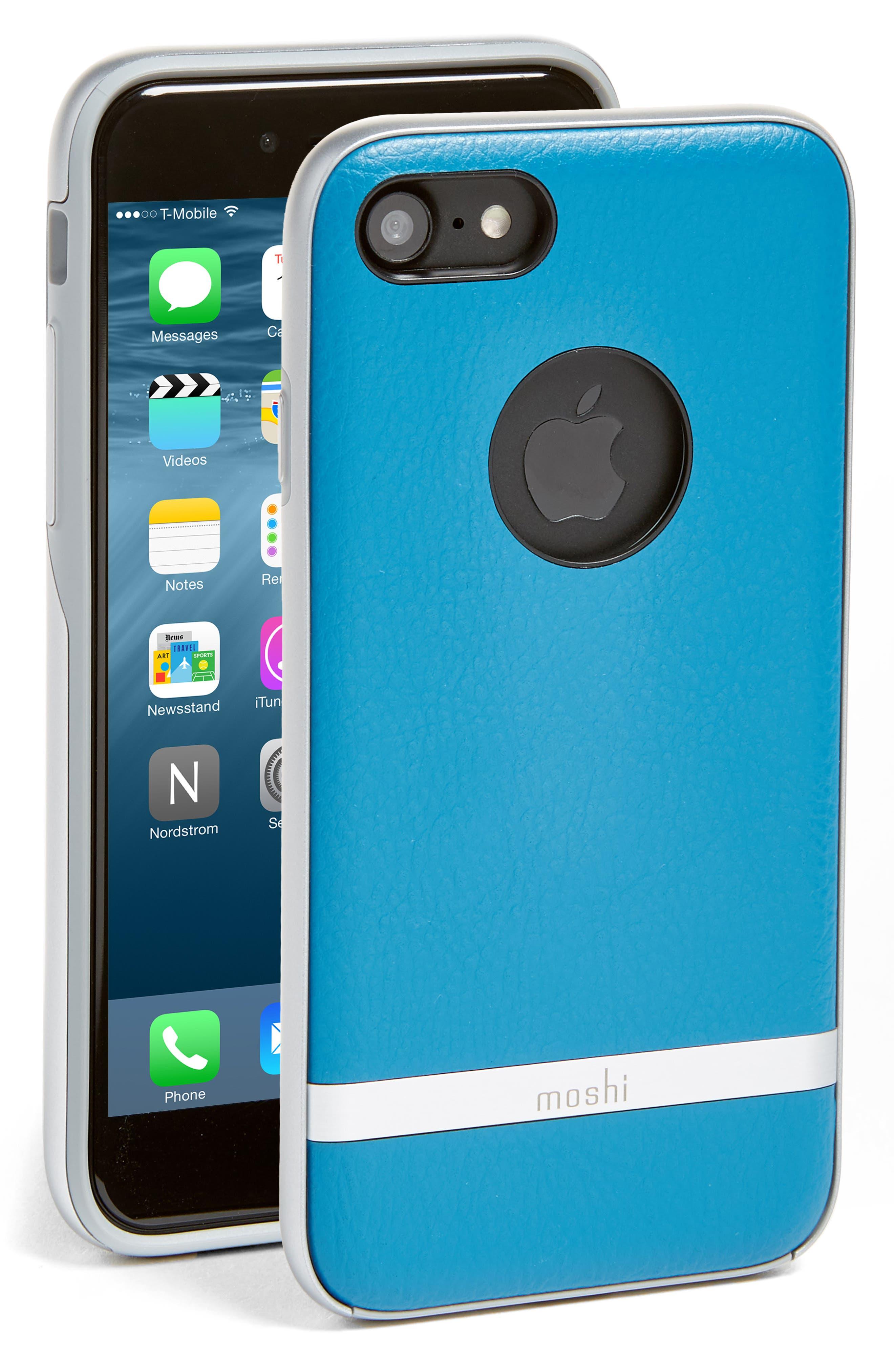 Moshi Napa iPhone 7 Case