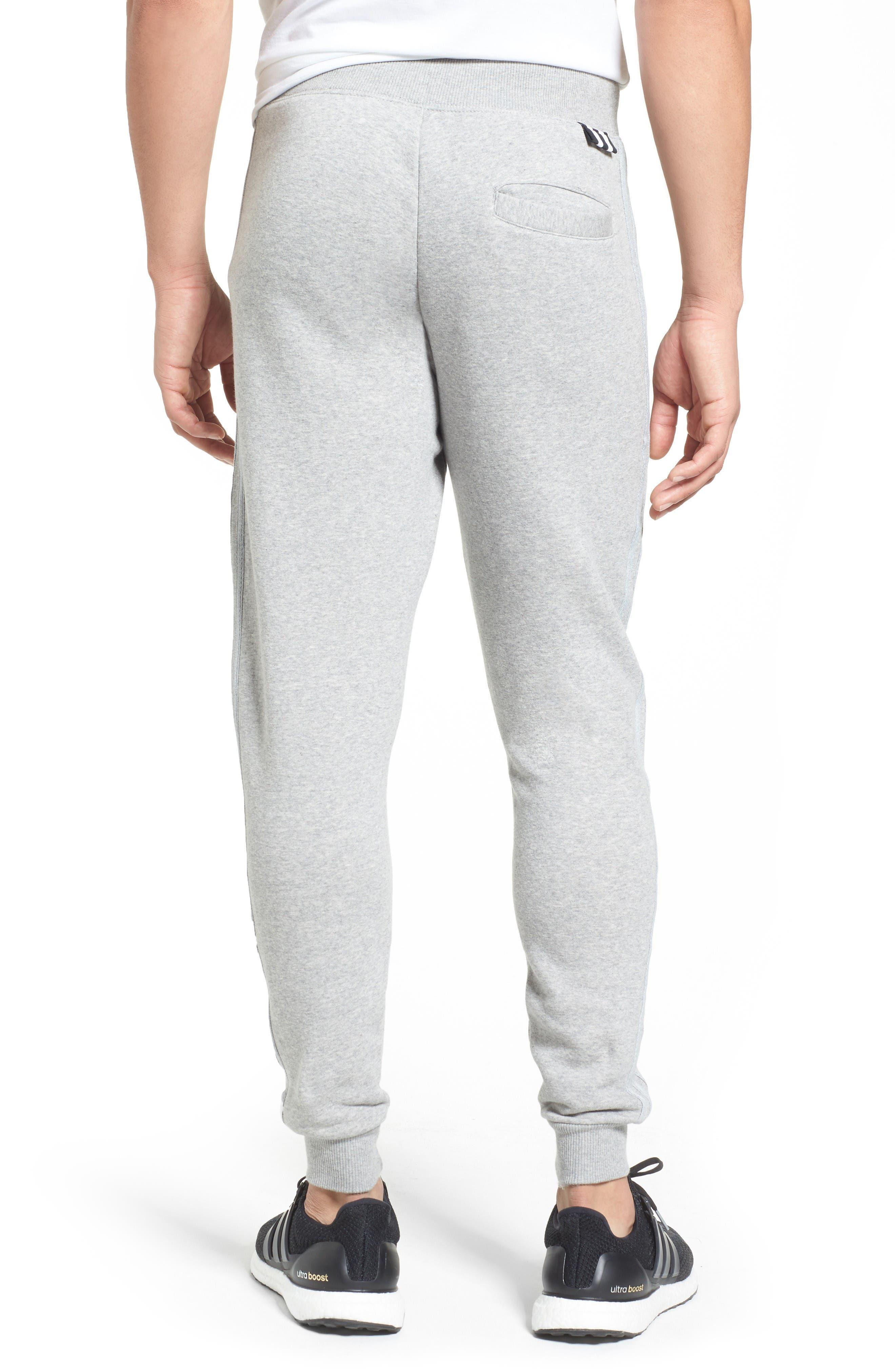 Alternate Image 2  - adidas Originals Tapered Fit Sweatpants