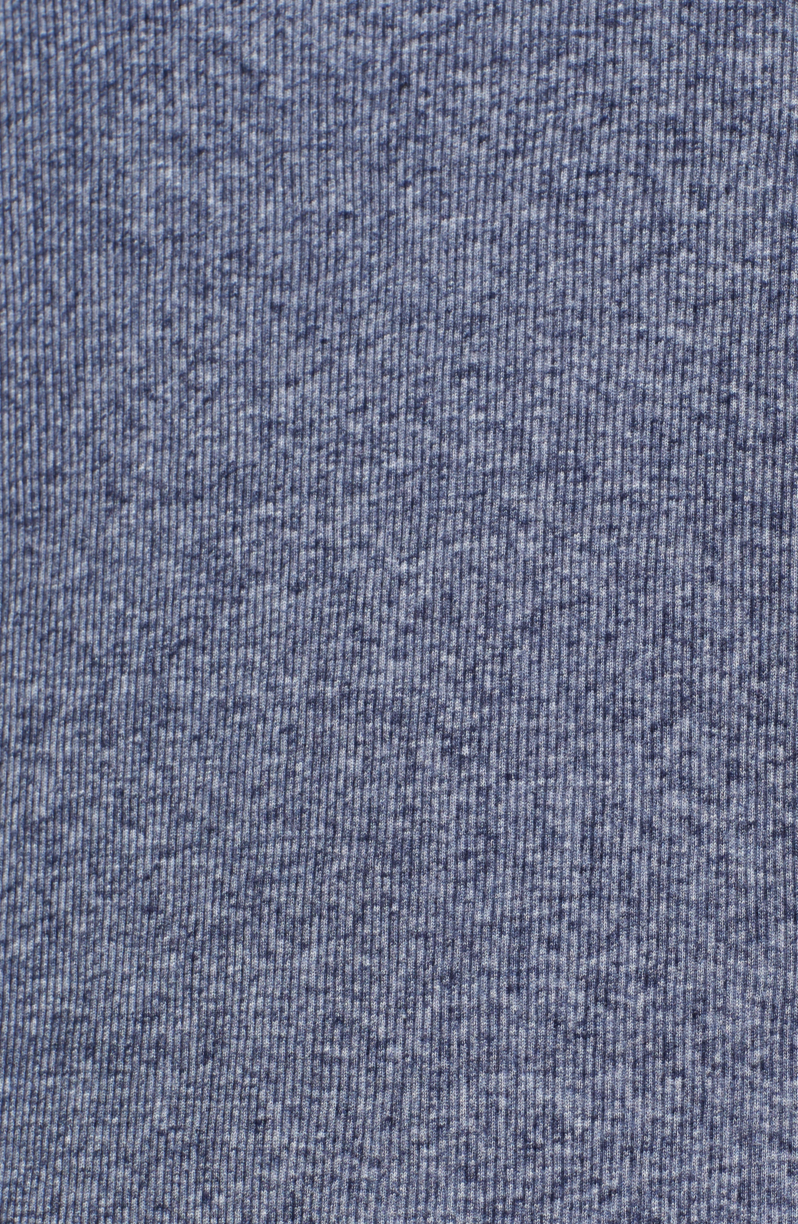 Alternate Image 5  - MICHAEL Michael Kors Snap Sleeve Cardigan