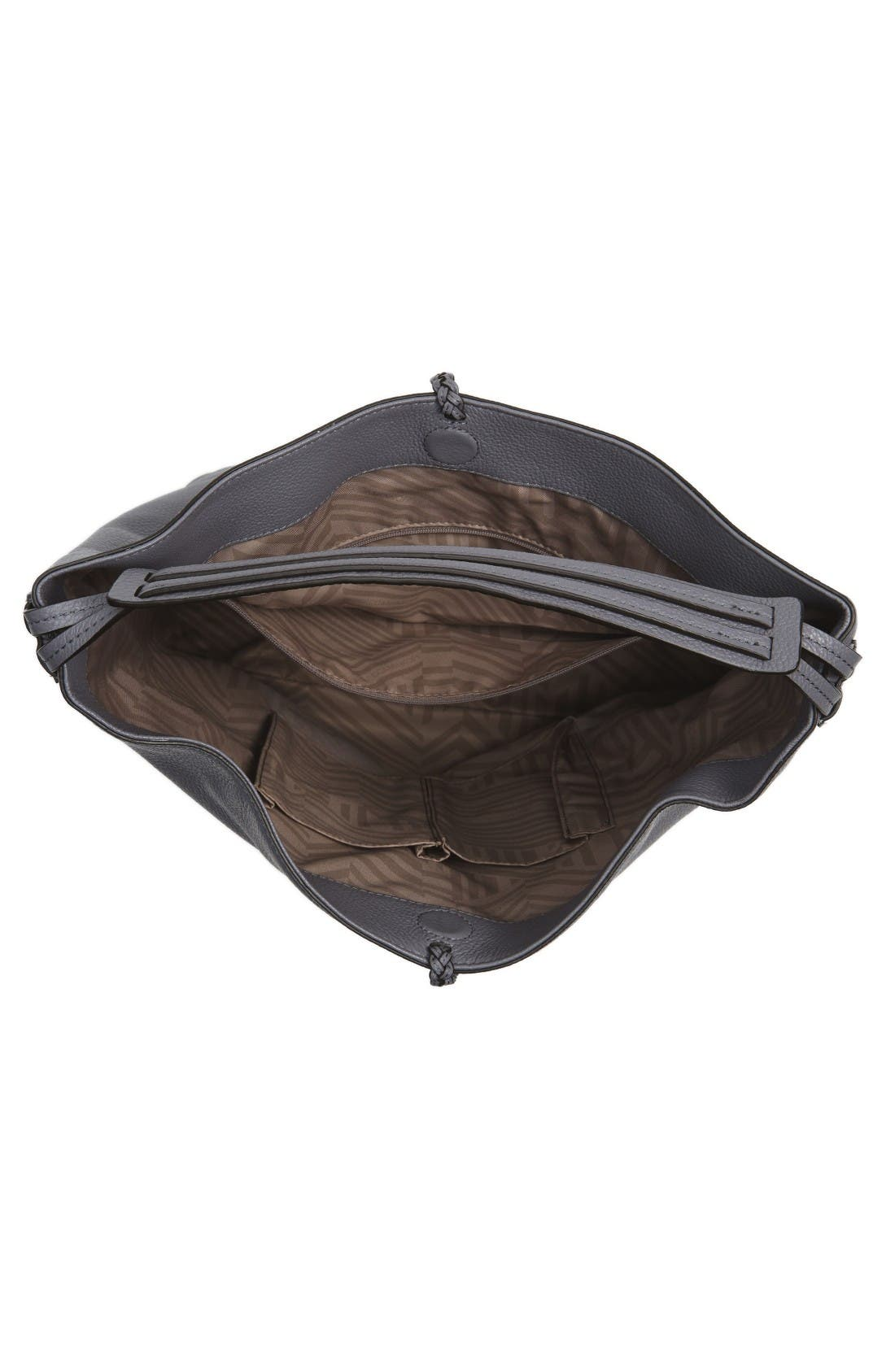Alternate Image 4  - Rebecca Minkoff Isobel Tassel Leather Hobo