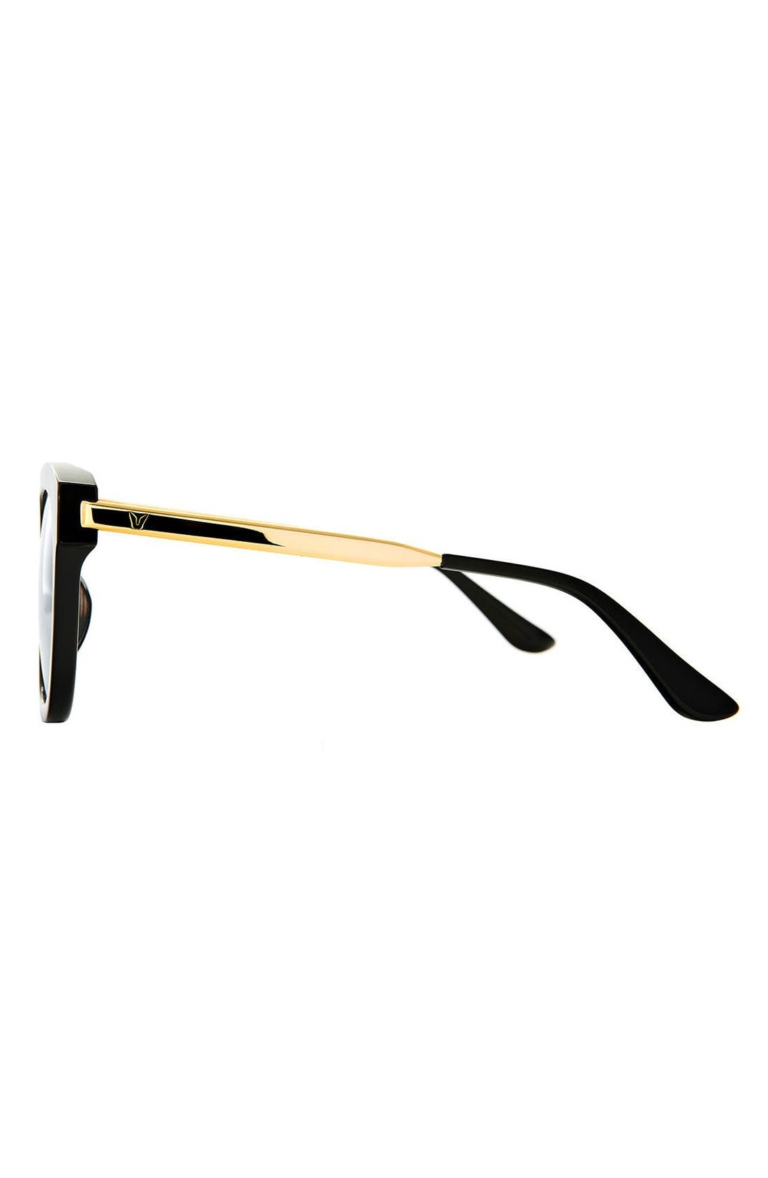 Alternate Image 3  - Gentle Monster Cuba 55mm Sunglasses