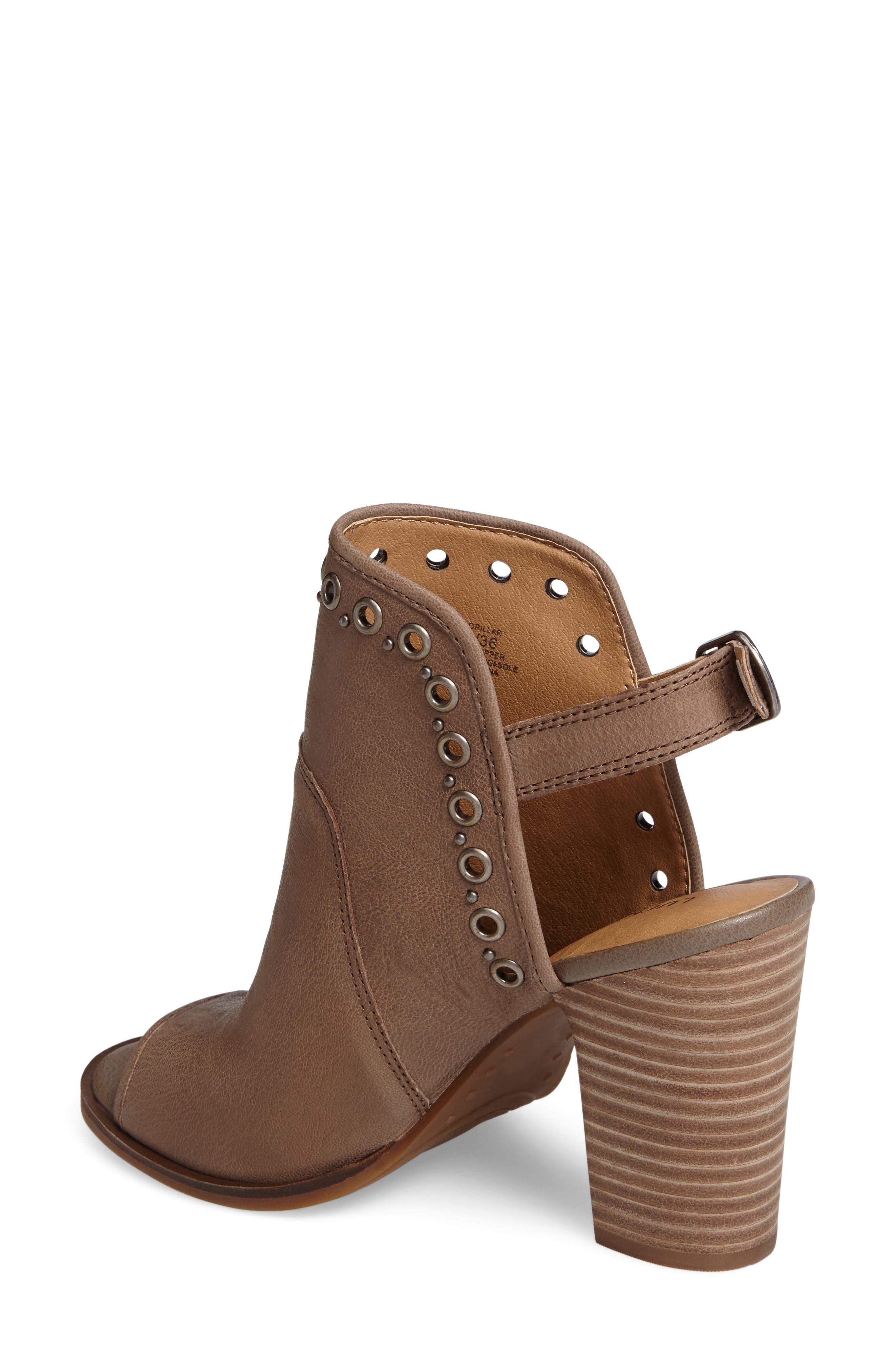 Alternate Image 2  - Lucky Brand Lorillar Sandal (Women)