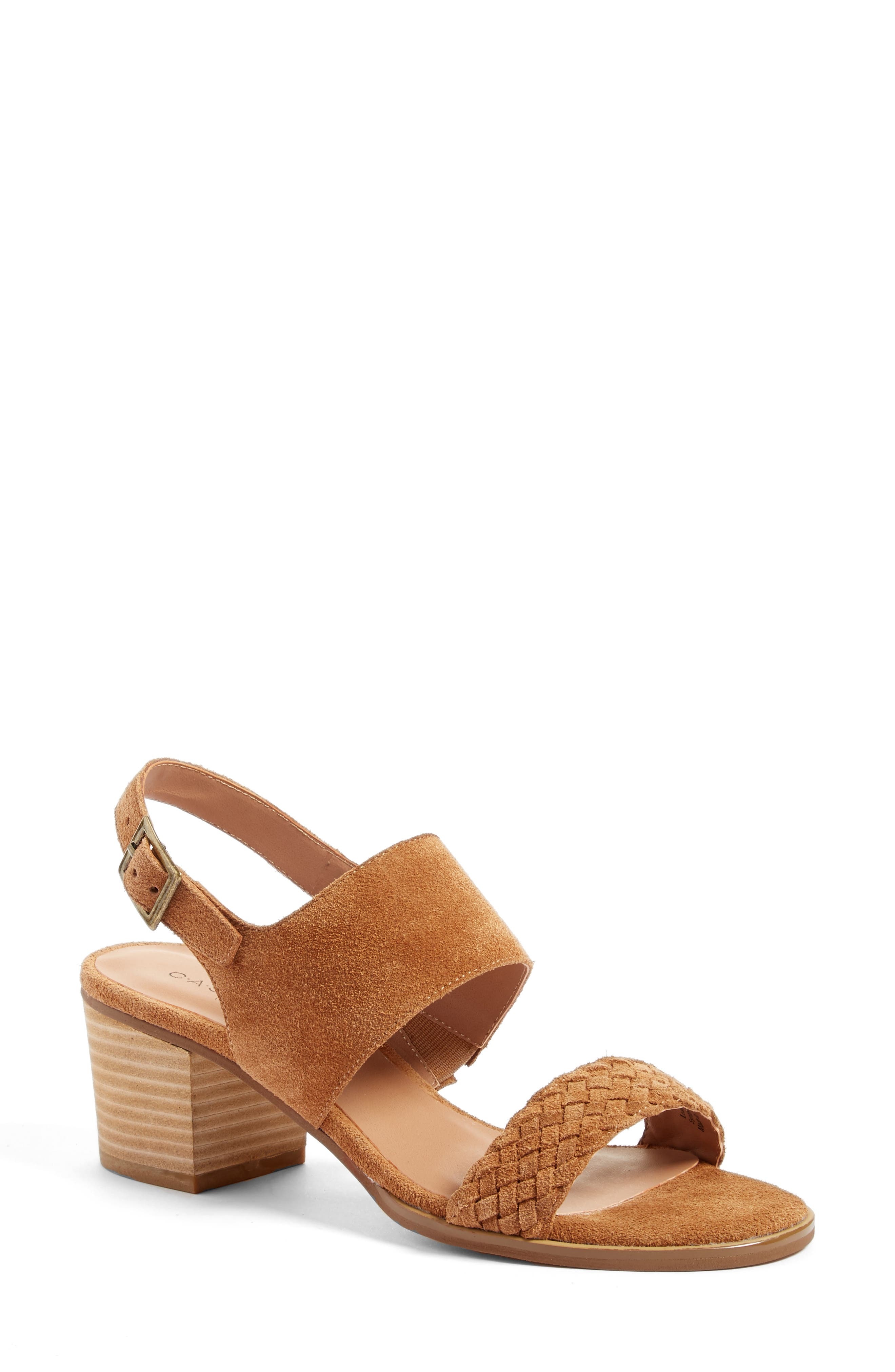 CASLON® Carden 2 Sandal