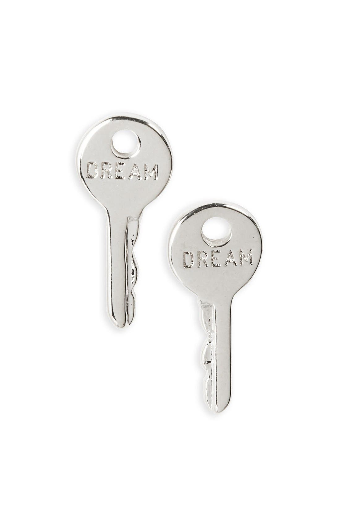 The Giving Keys Dream Mini Stud Earrings