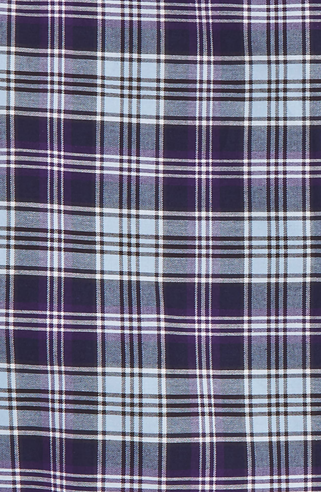 Alternate Image 2  - Thomas Dean Plaid Dress Shirt (Little Boys & Big Boys)