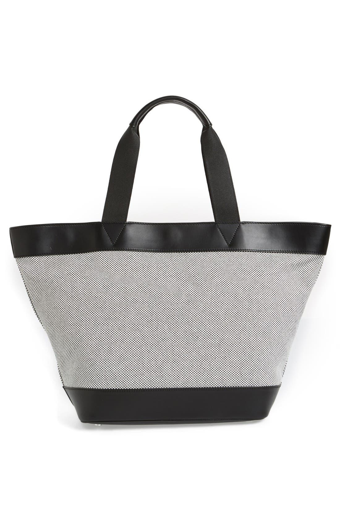 Alternate Image 3  - Alexander Wang Canvas Tote