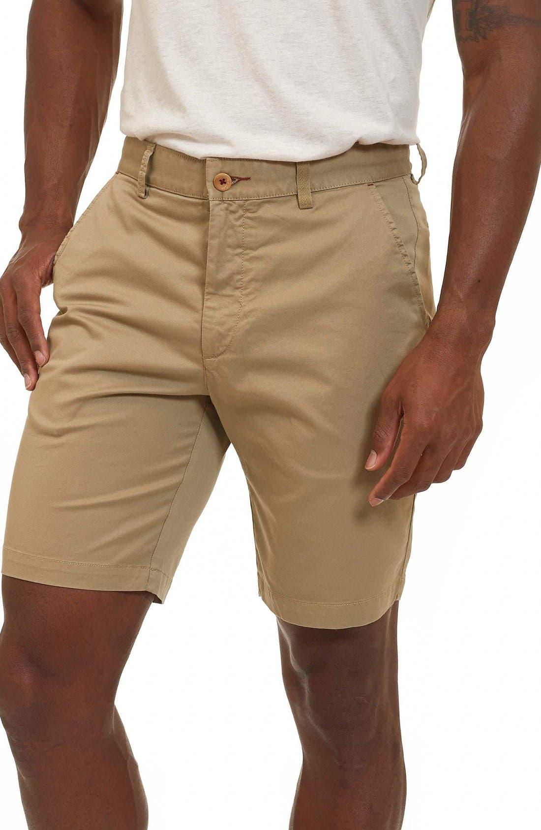 Robert Graham Pioneer Shorts