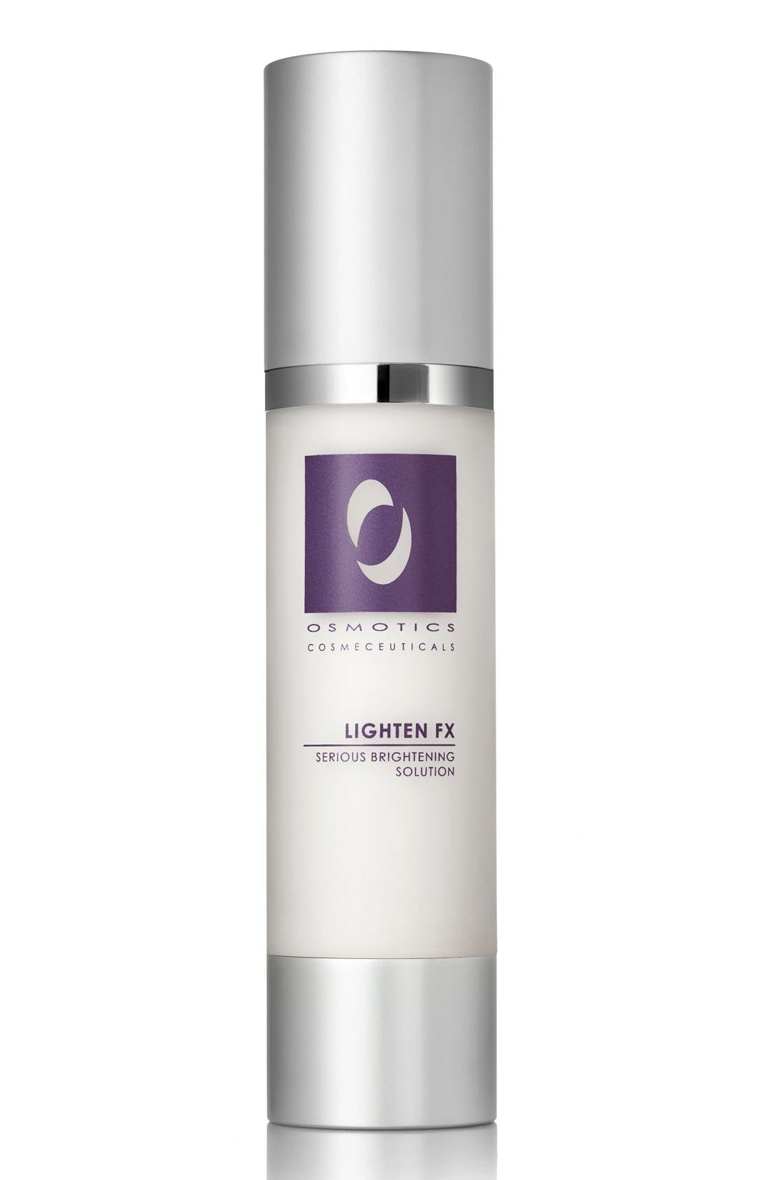 Alternate Image 1 Selected - Osmotics Cosmeceuticals Lighten FX Serious Brightening Solution