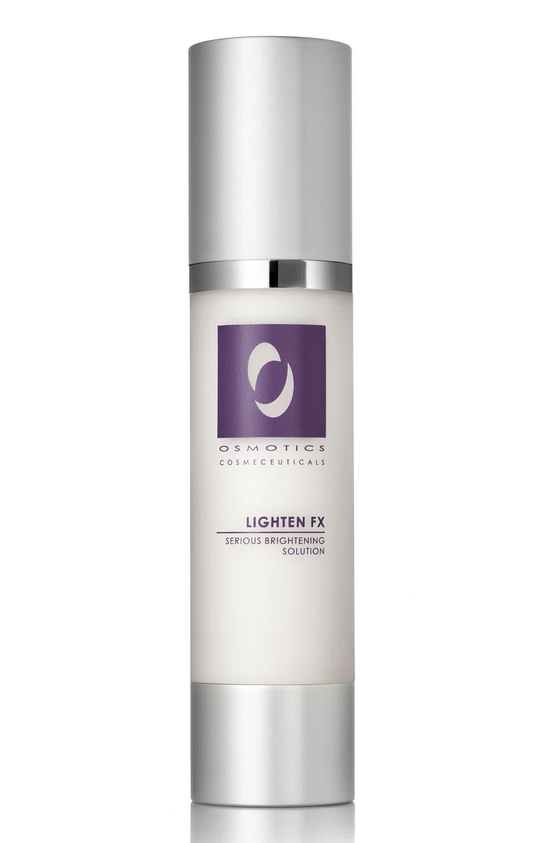 Osmotics Cosmeceuticals Lighten FX Serious Brightening Solution