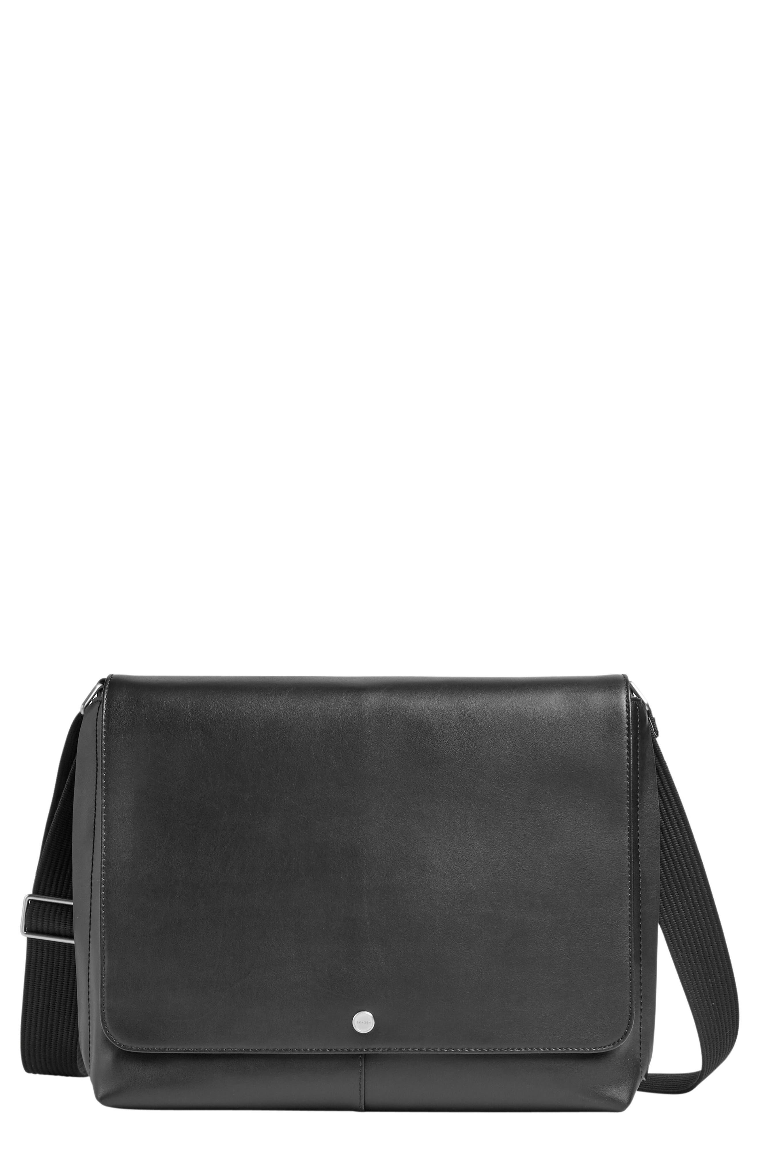 Skagen Eric Messenger Bag