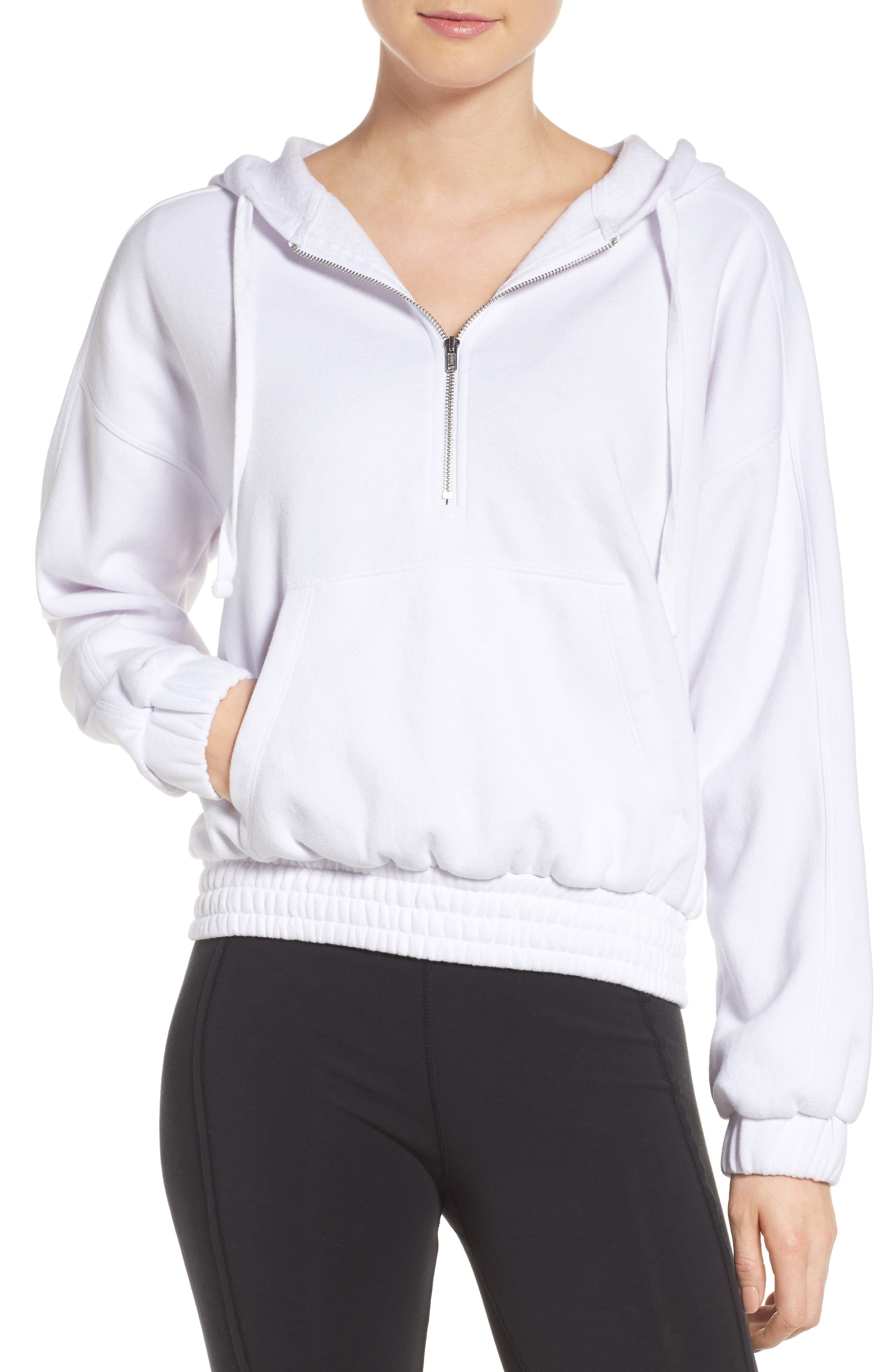 Free People FP Movement Retro Vibes Hoodie