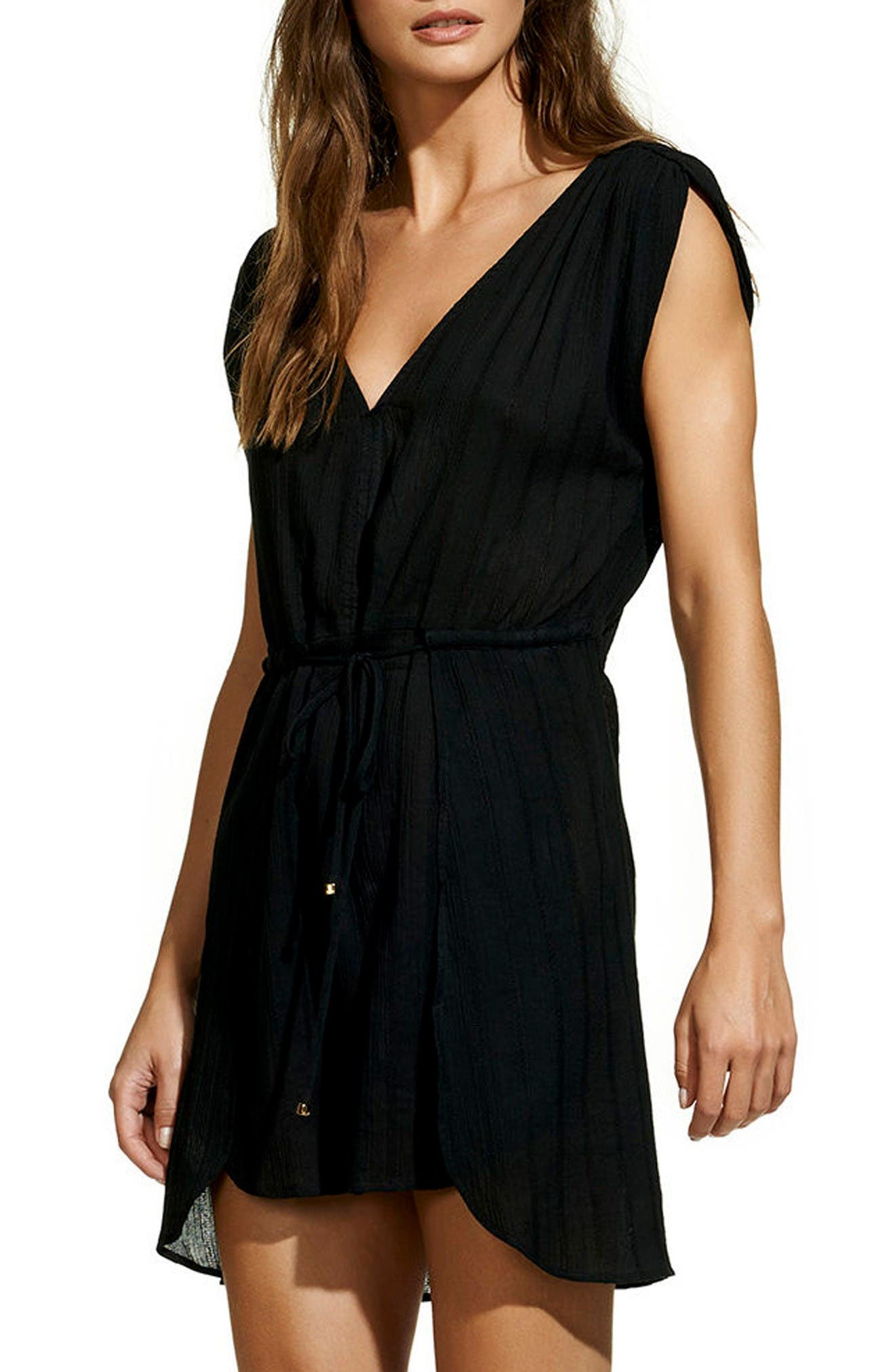 Vix Swimwear Agatha Cover-Up Caftan
