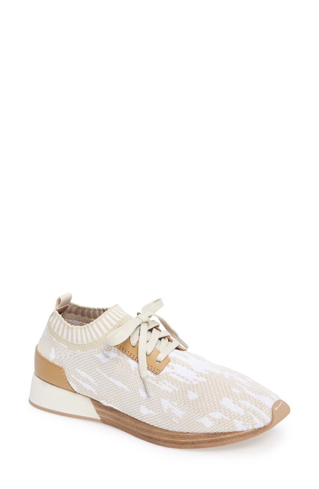 M4D3 Terry Knit Sneaker (Women)