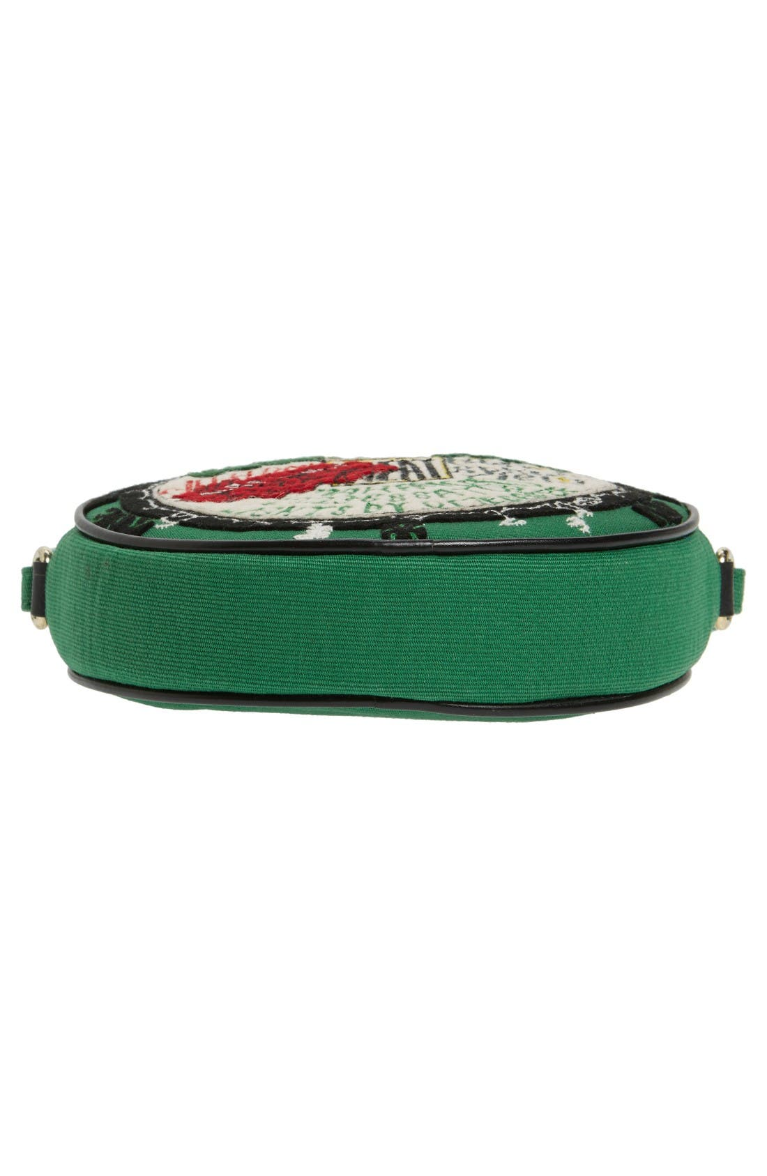 Alternate Image 5  - Olympia Le-Tan Kaleidoscope Shoulder Bag