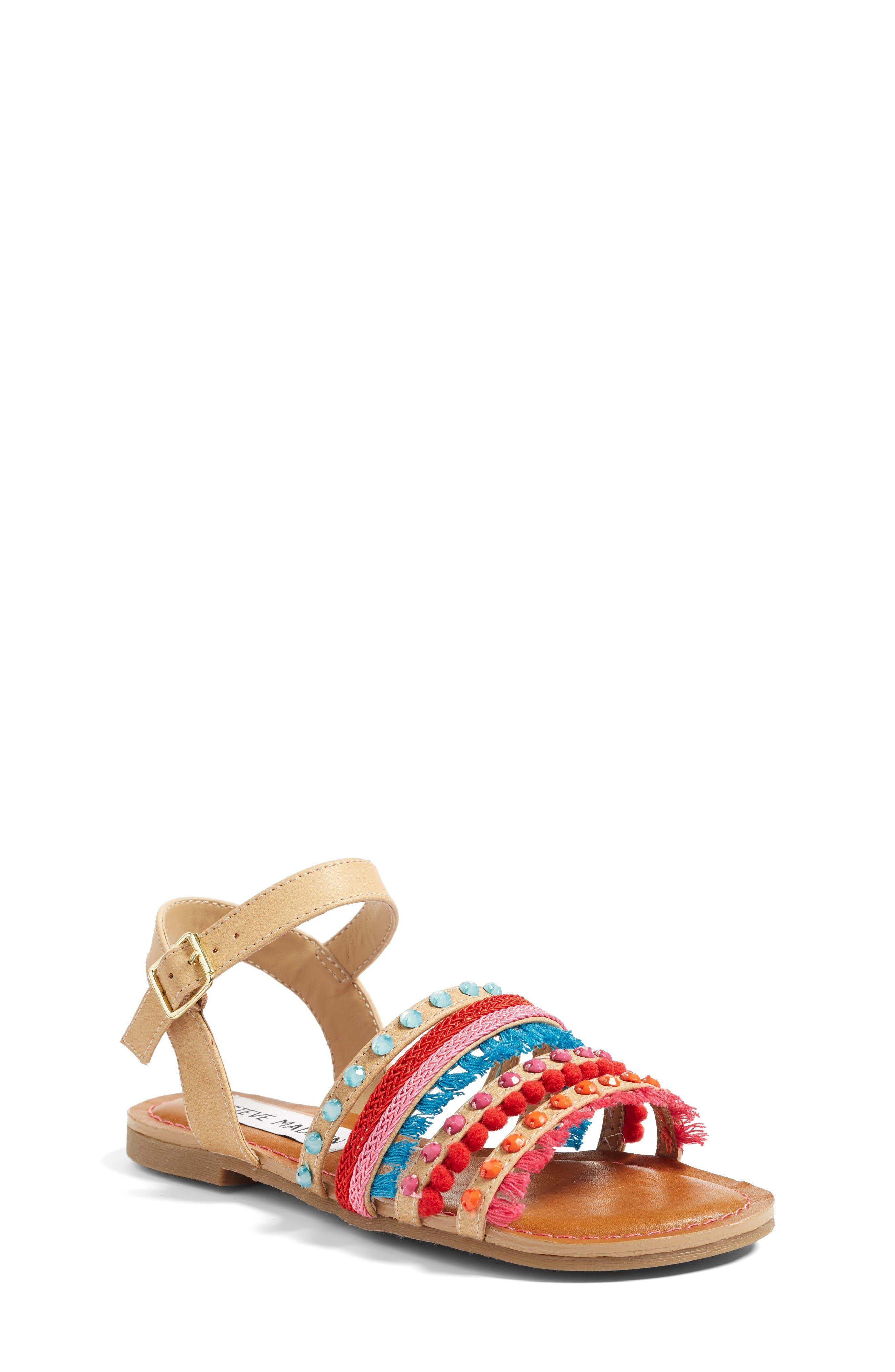 STEVE MADDEN Gypsy Sandal