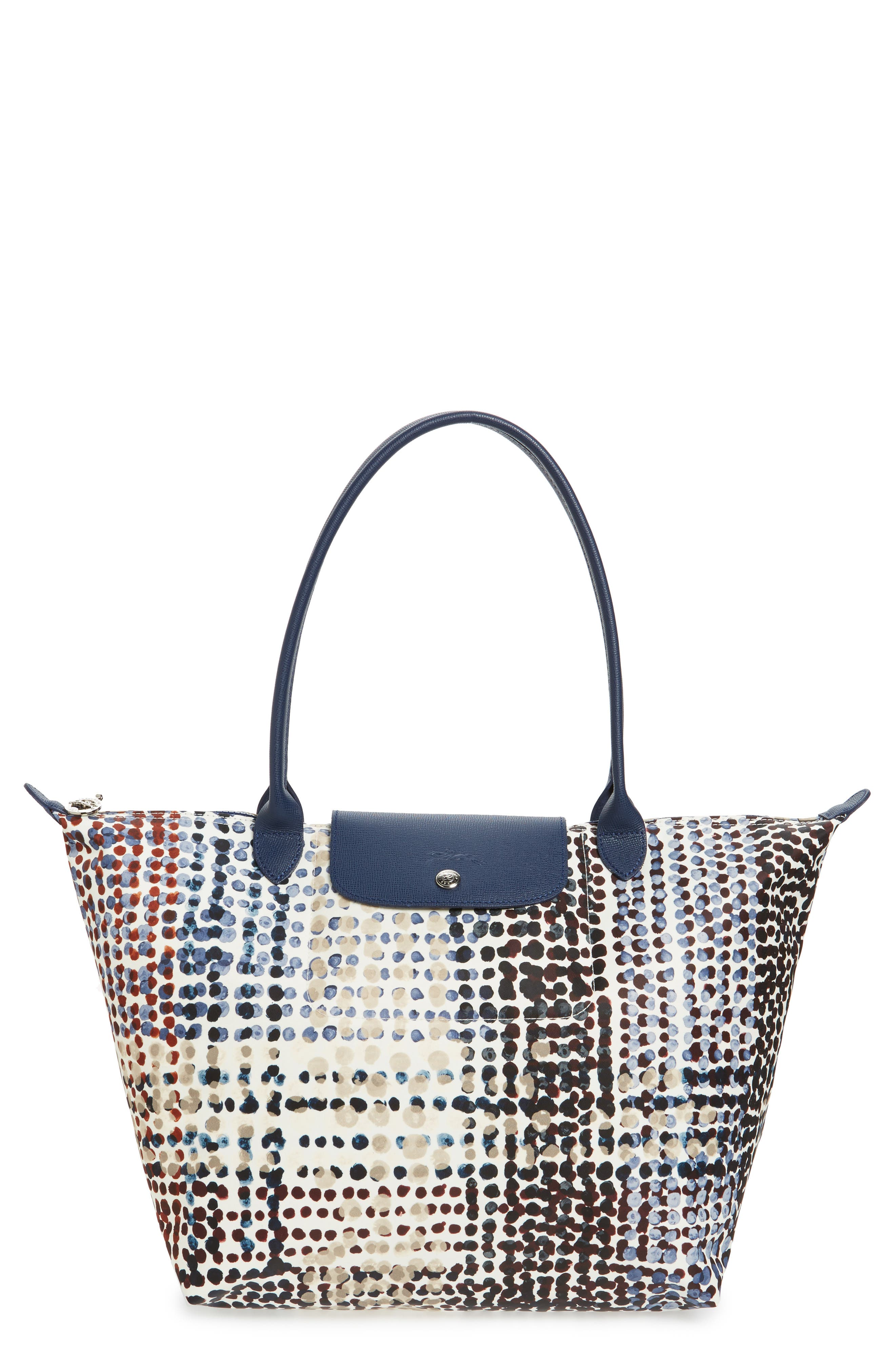 Alternate Image 1 Selected - Longchamp Le Pliage Neo Fantasie Tote