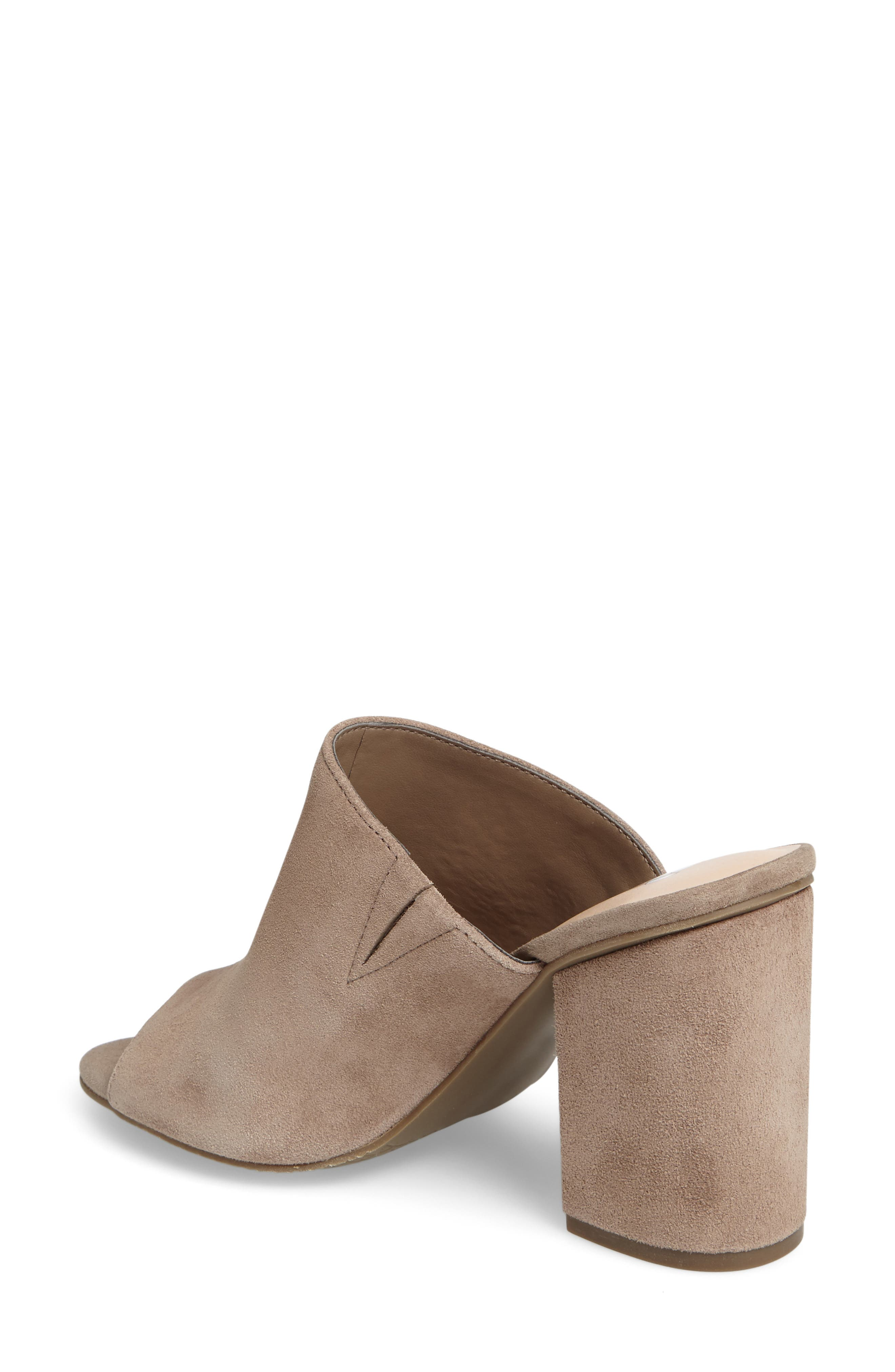 Alternate Image 2  - BP. Tale Block Heel Sandal (Women)
