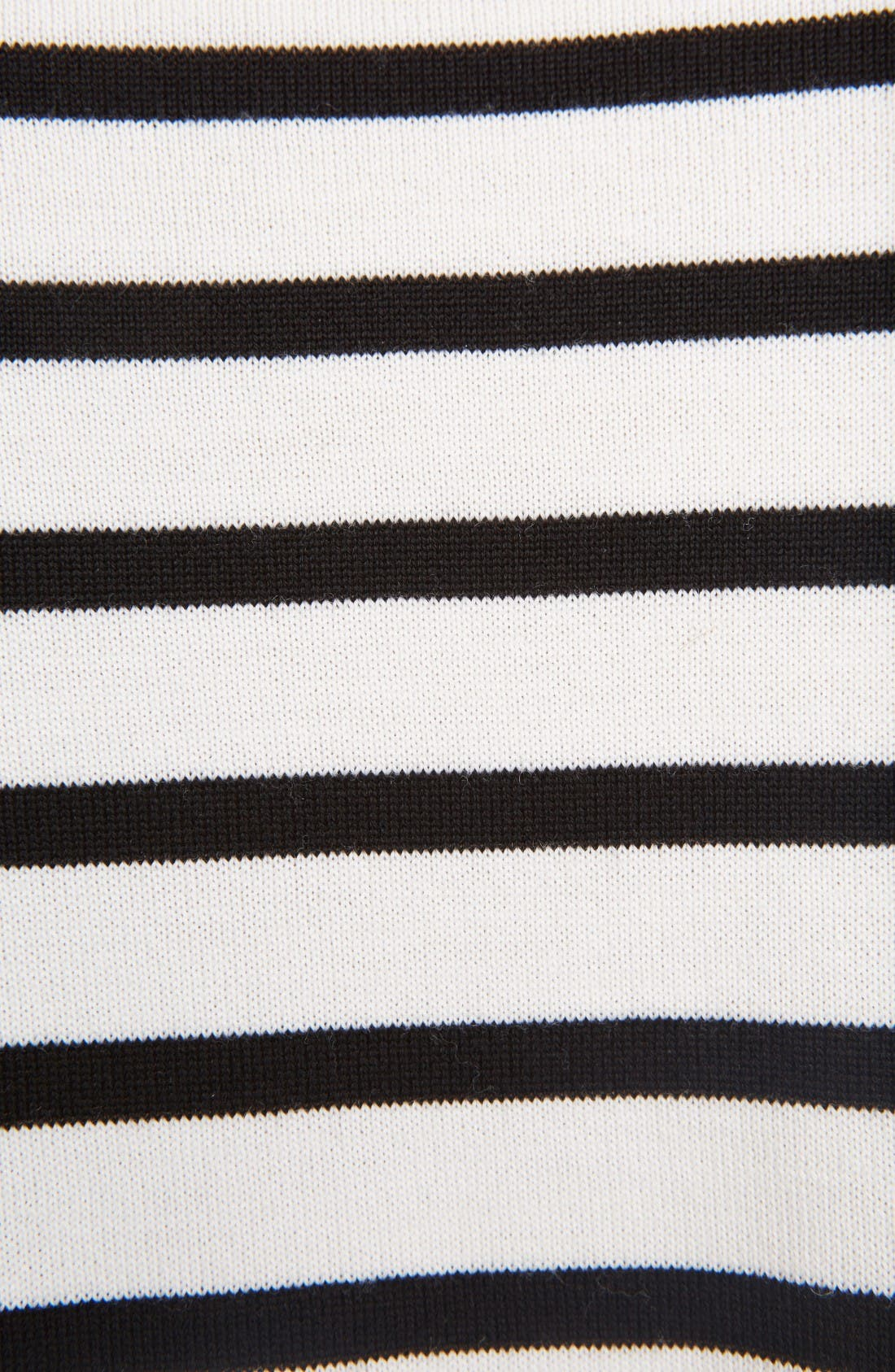 Alternate Image 3  - Loewe Cat Stripe Wool Blend Sweater