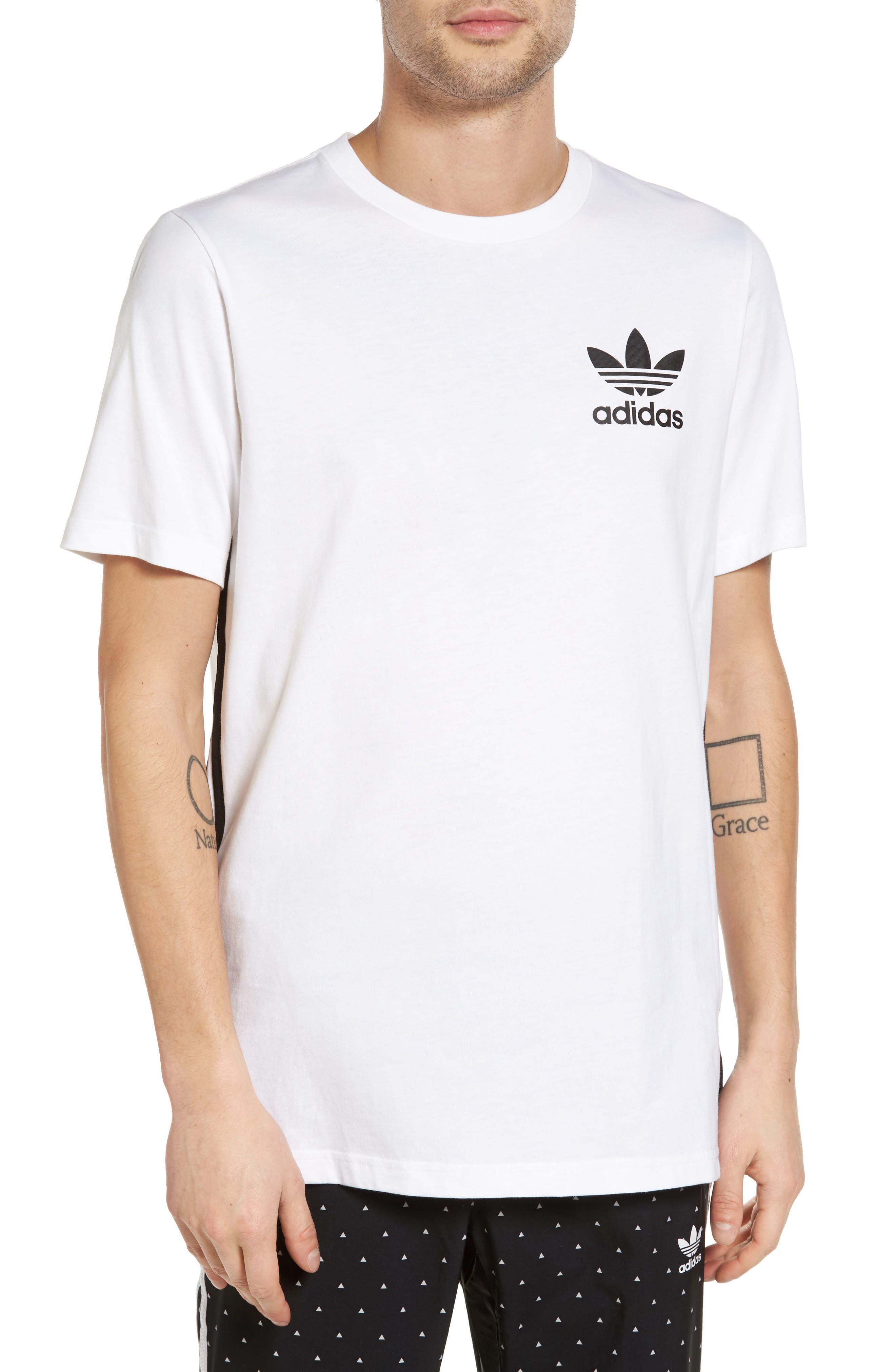 adidas Originals Longline T-Shirt