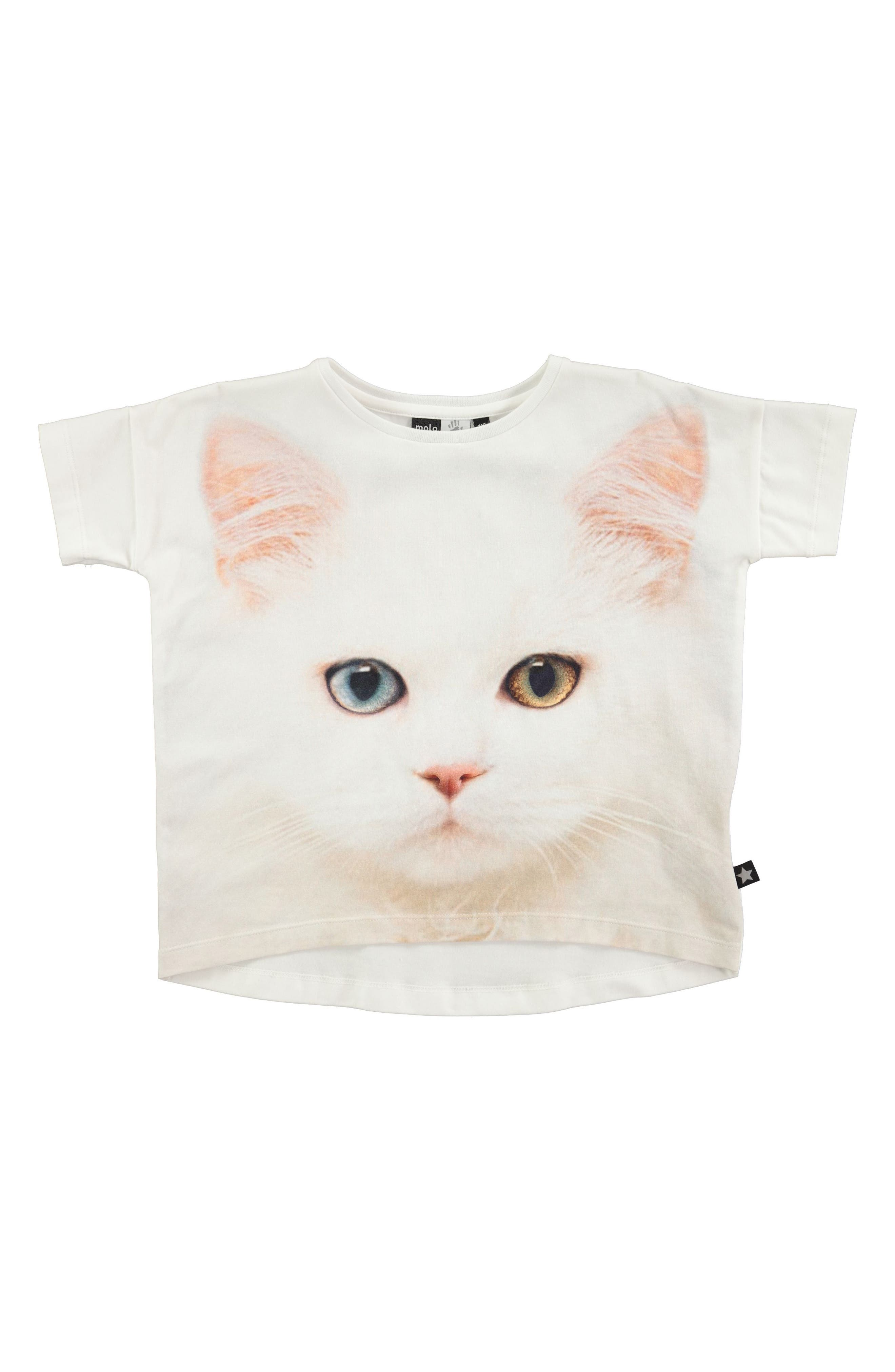 Molo Raeesa Sweatshirt (Toddler Girls, Little Girls & Big Girls)