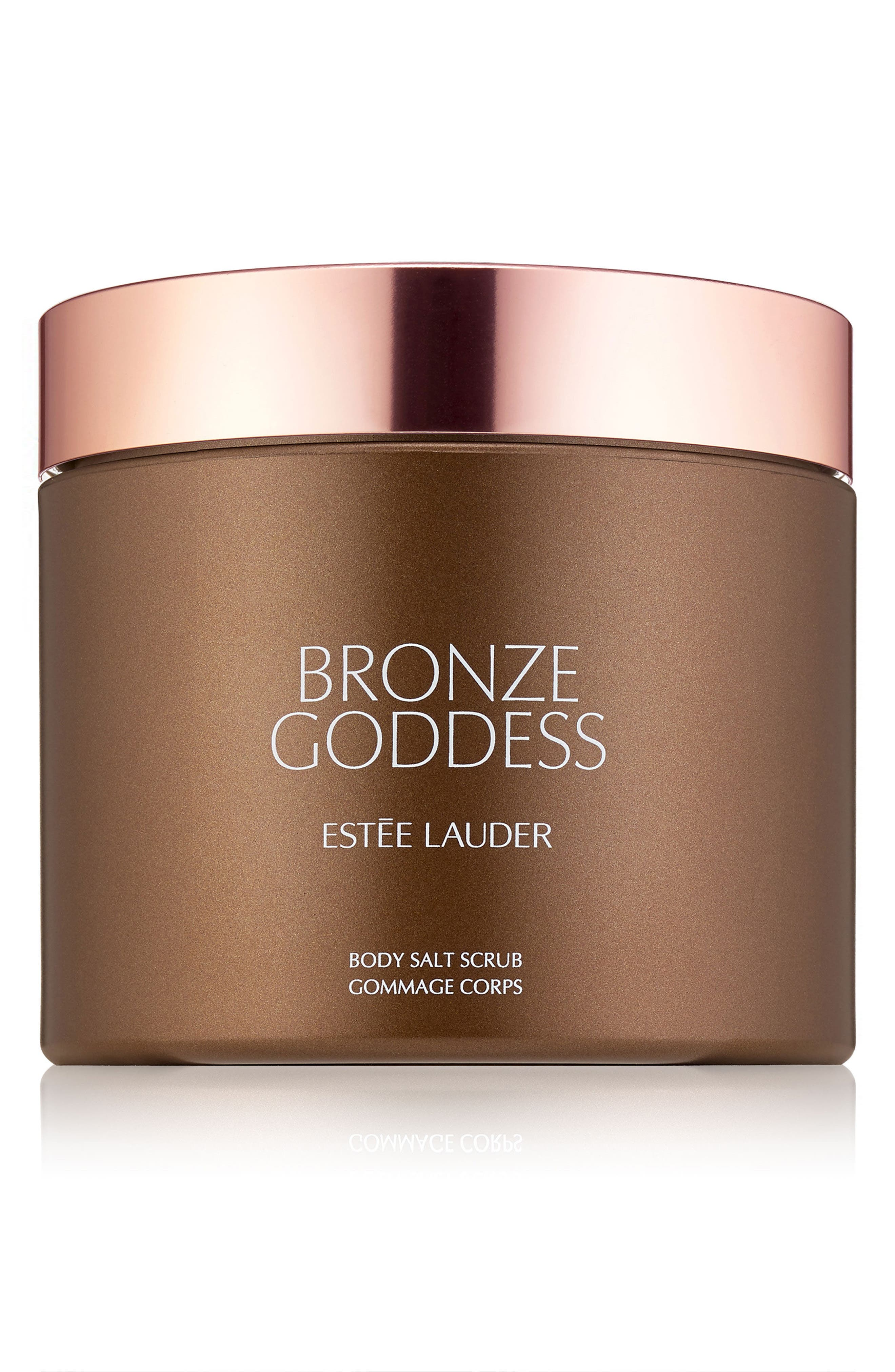 ESTÉE LAUDER Bronze Goddess Body Salt Scrub
