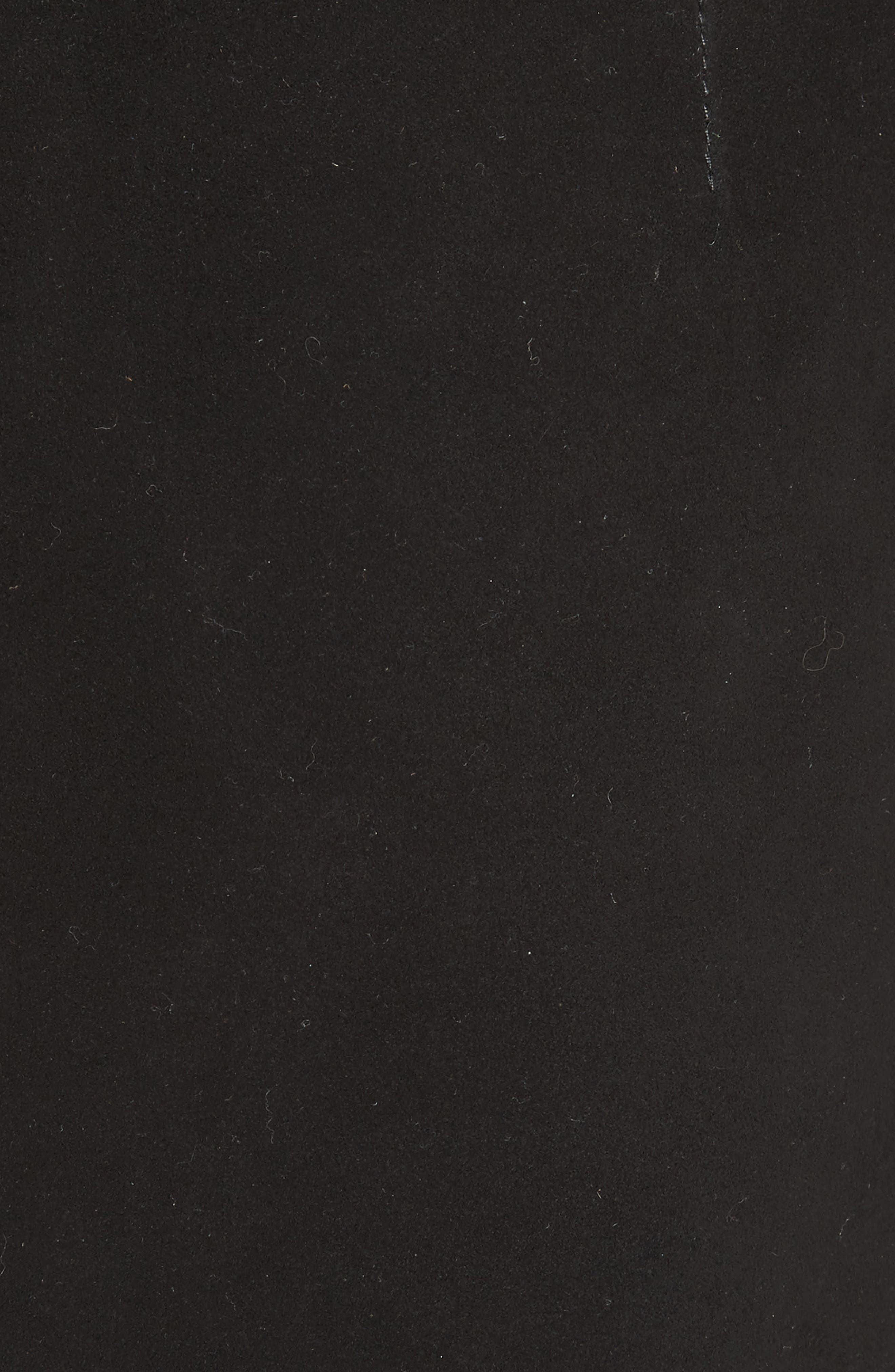 Alternate Image 5  - Rebecca Minkoff Barry Suede Miniskirt