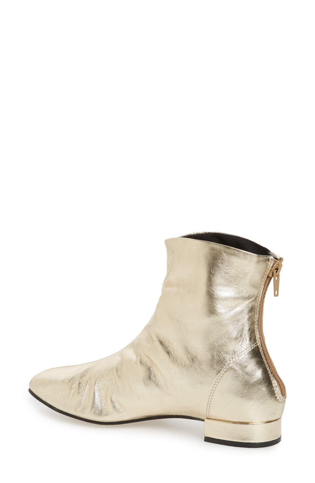 Alternate Image 2  - Topshop Krome Boot (Women)