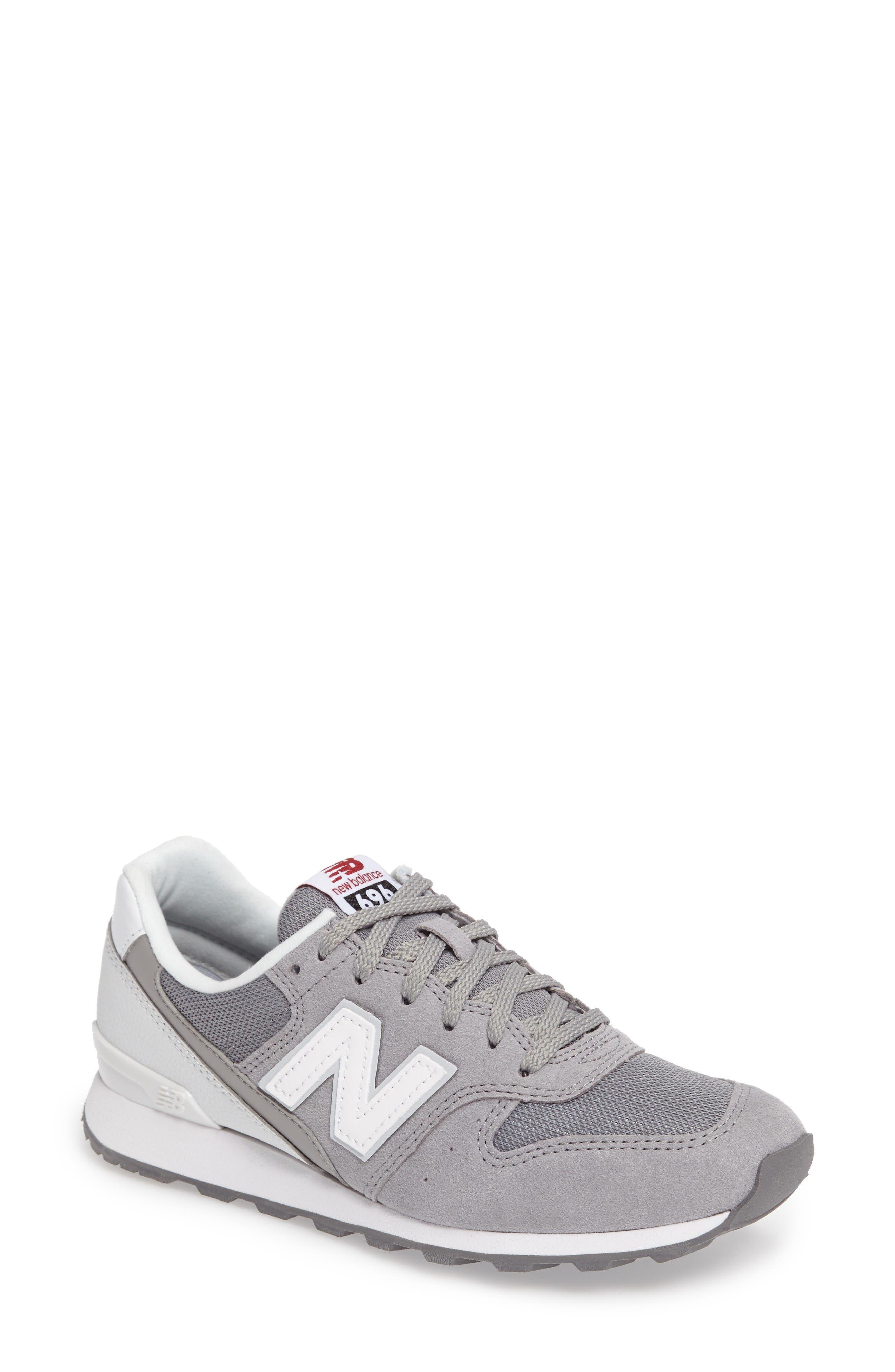 Main Image - New Balance '696' Sneaker (Women)