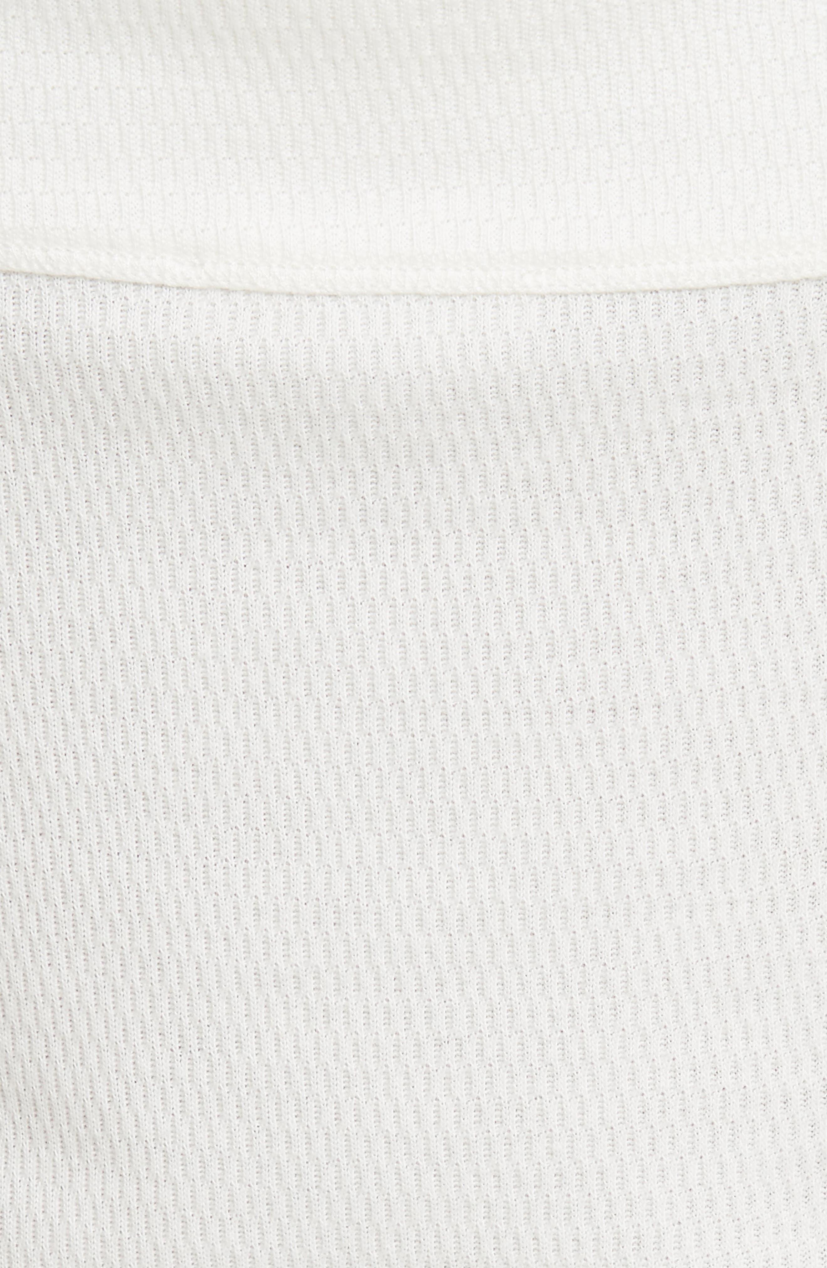 Alternate Image 5  - rag & bone/JEAN Thermal Off the Shoulder Top