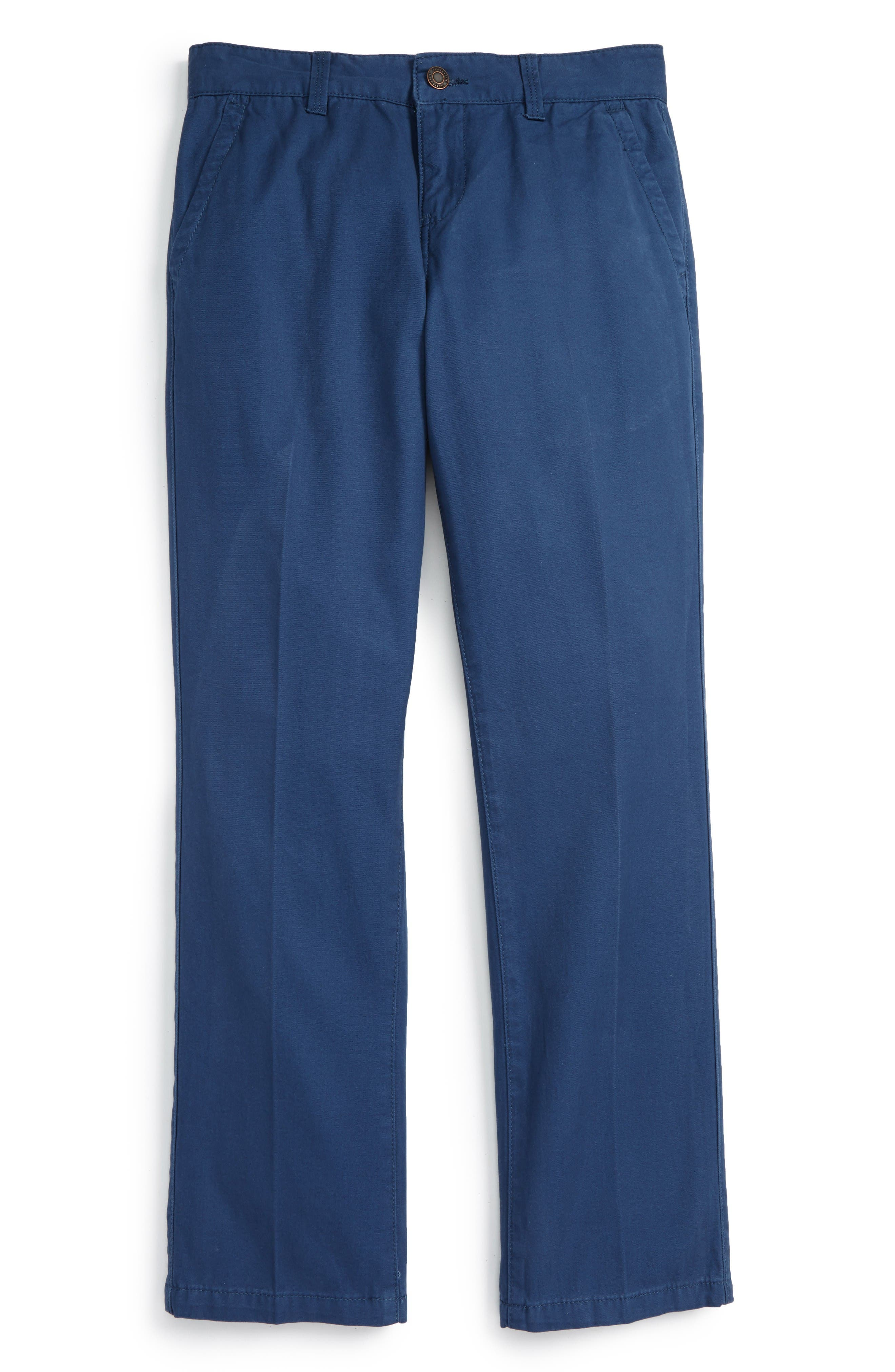 Tucker + Tate 'Thomas' Twill Chino Pants (Toddler Boys, Little Boys & Big Boys)