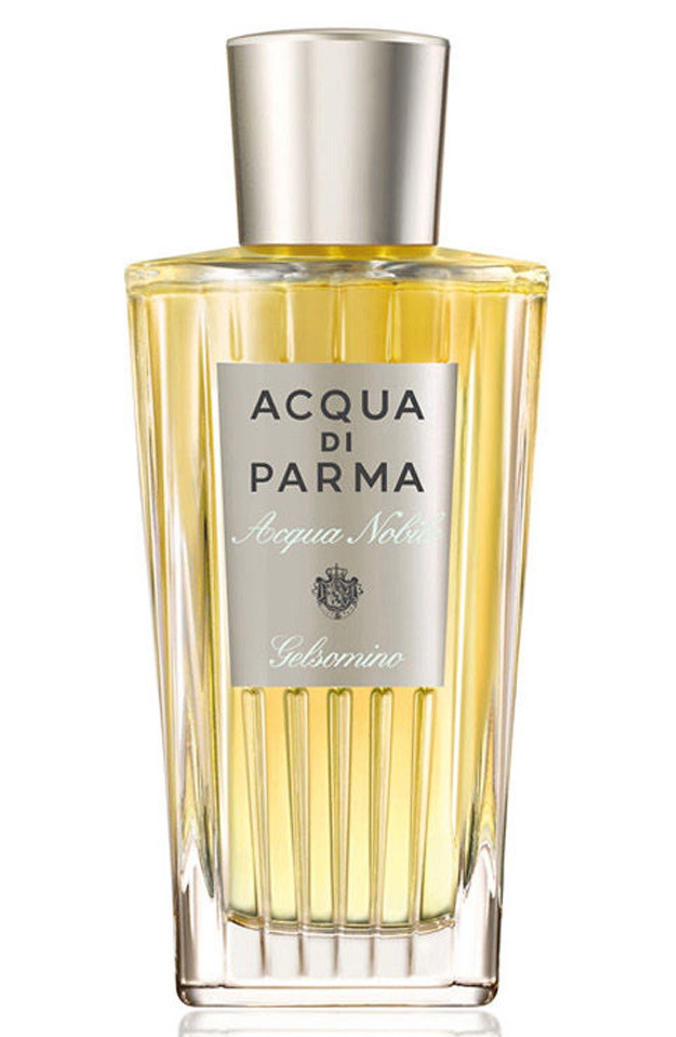 Alternate Image 1 Selected - Acqua di Parma Acqua Nobili Gelsomino Fragrance