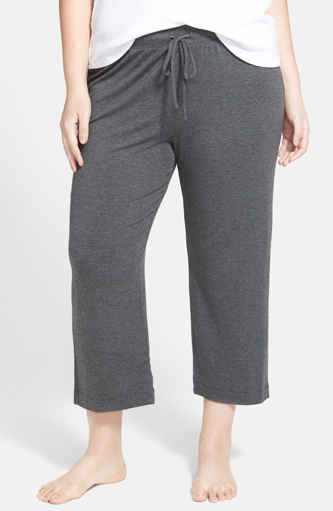 DKNY 'Urban Essentials' Capri Pants