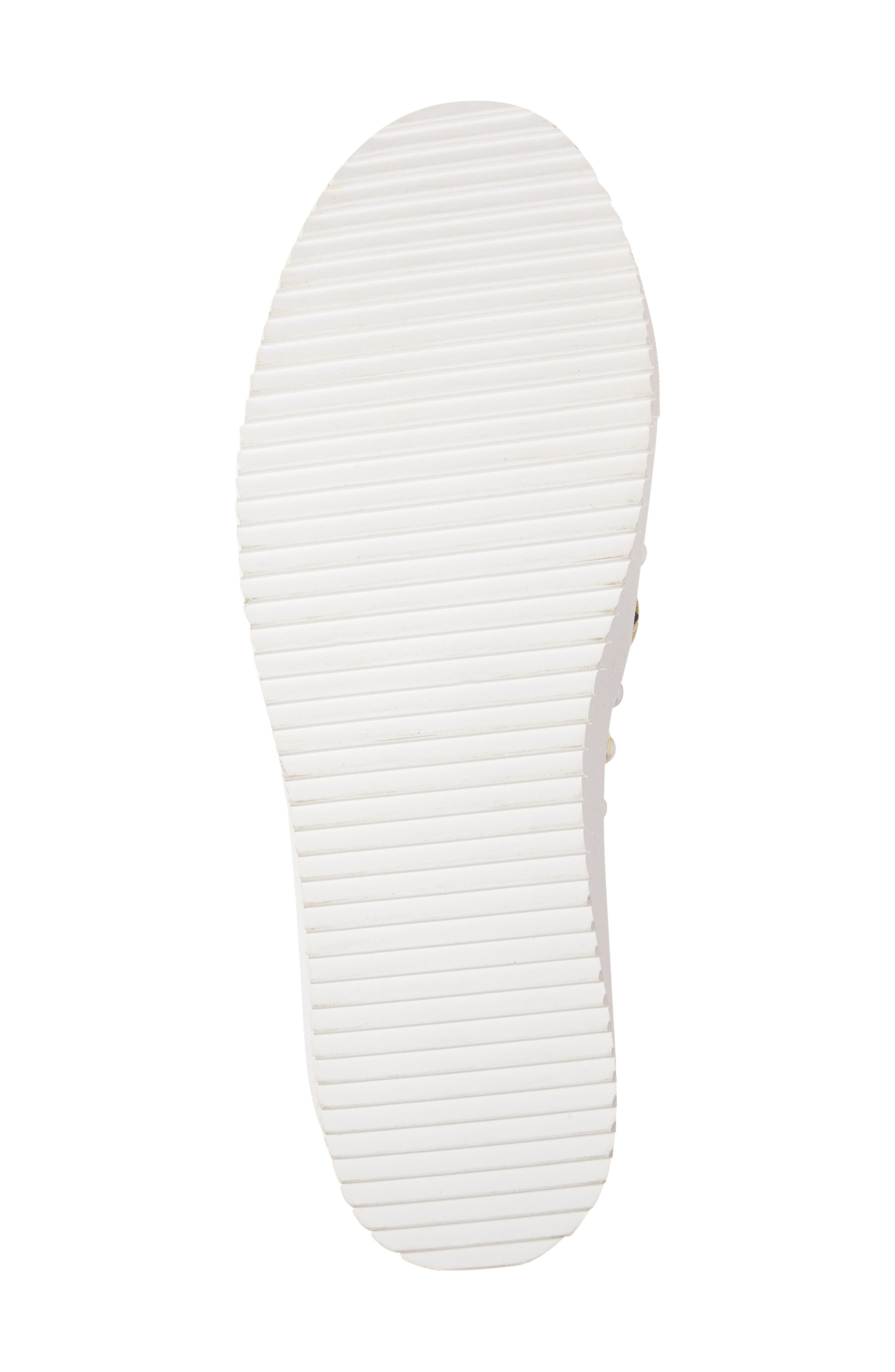 Alternate Image 4  - Steve Madden Slick-P Platform Slip-On Sneaker (Women)