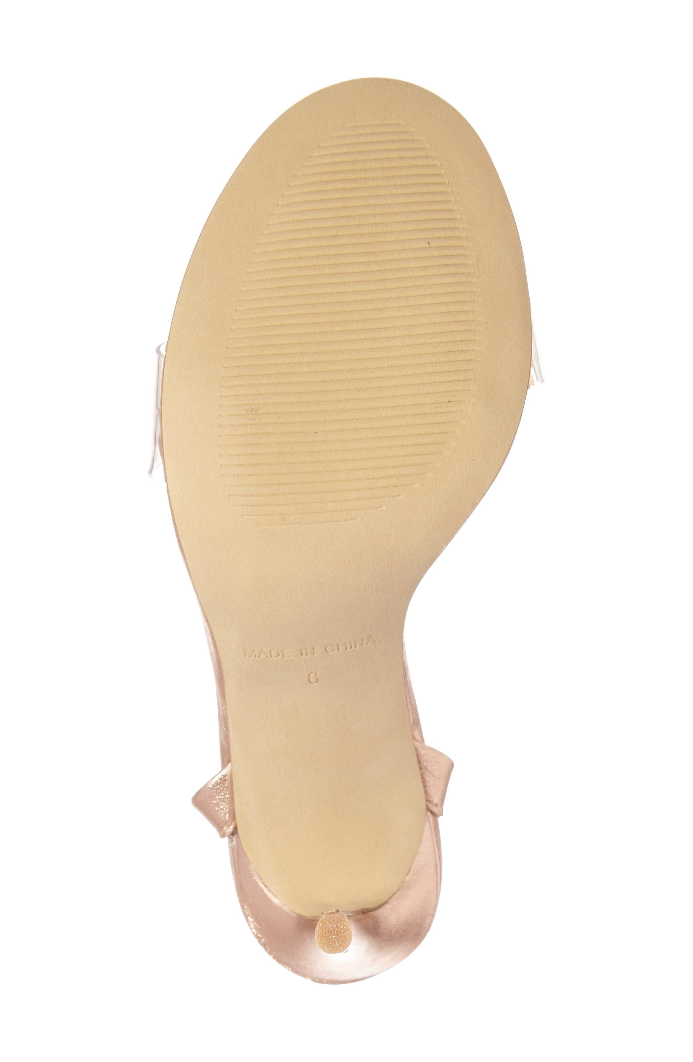 Alternate Image 4  - Steve Madden Lyla Wraparound Sandal (Women)