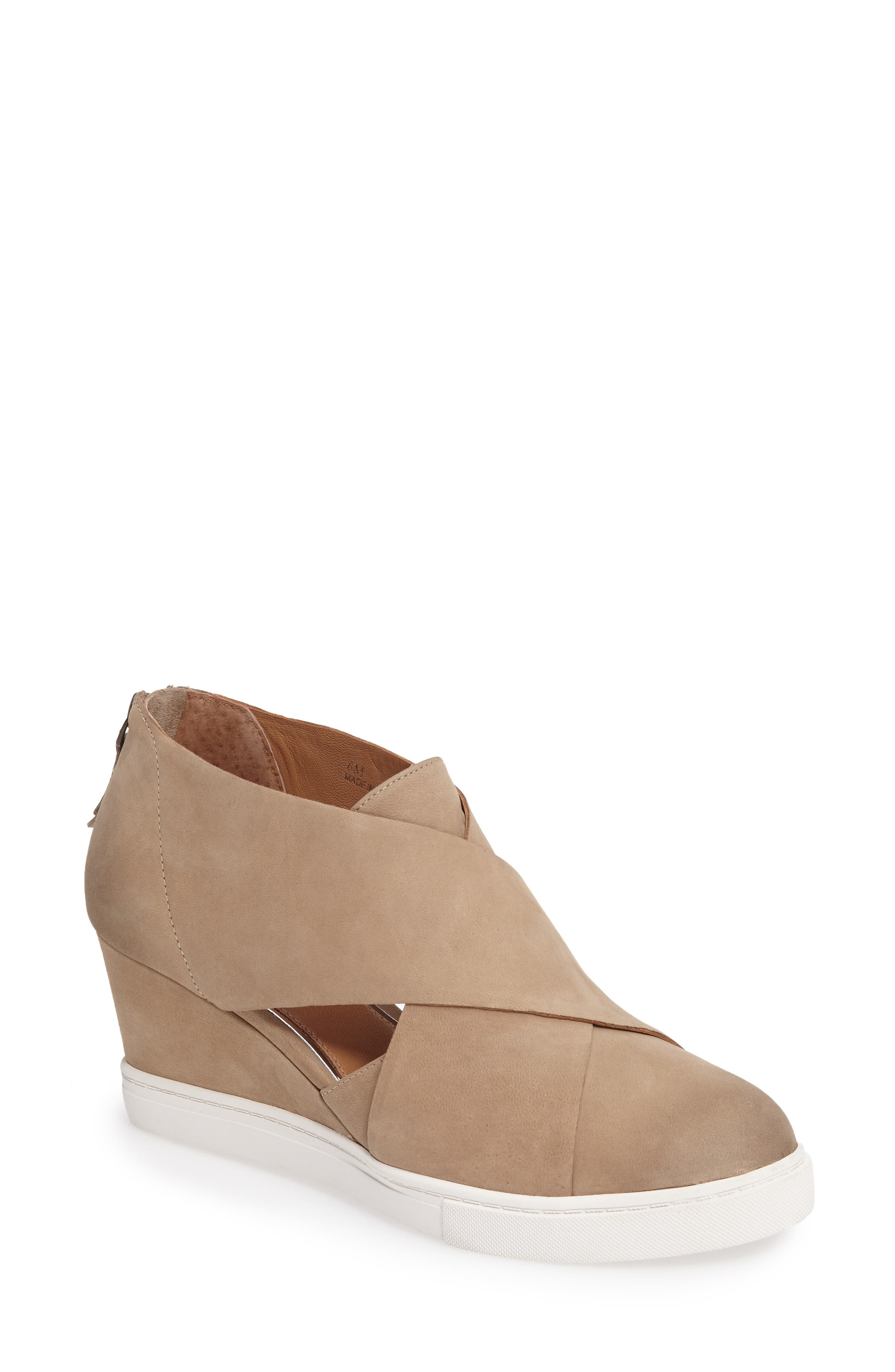Linea Paolo Faith Wedge Pump (Women)