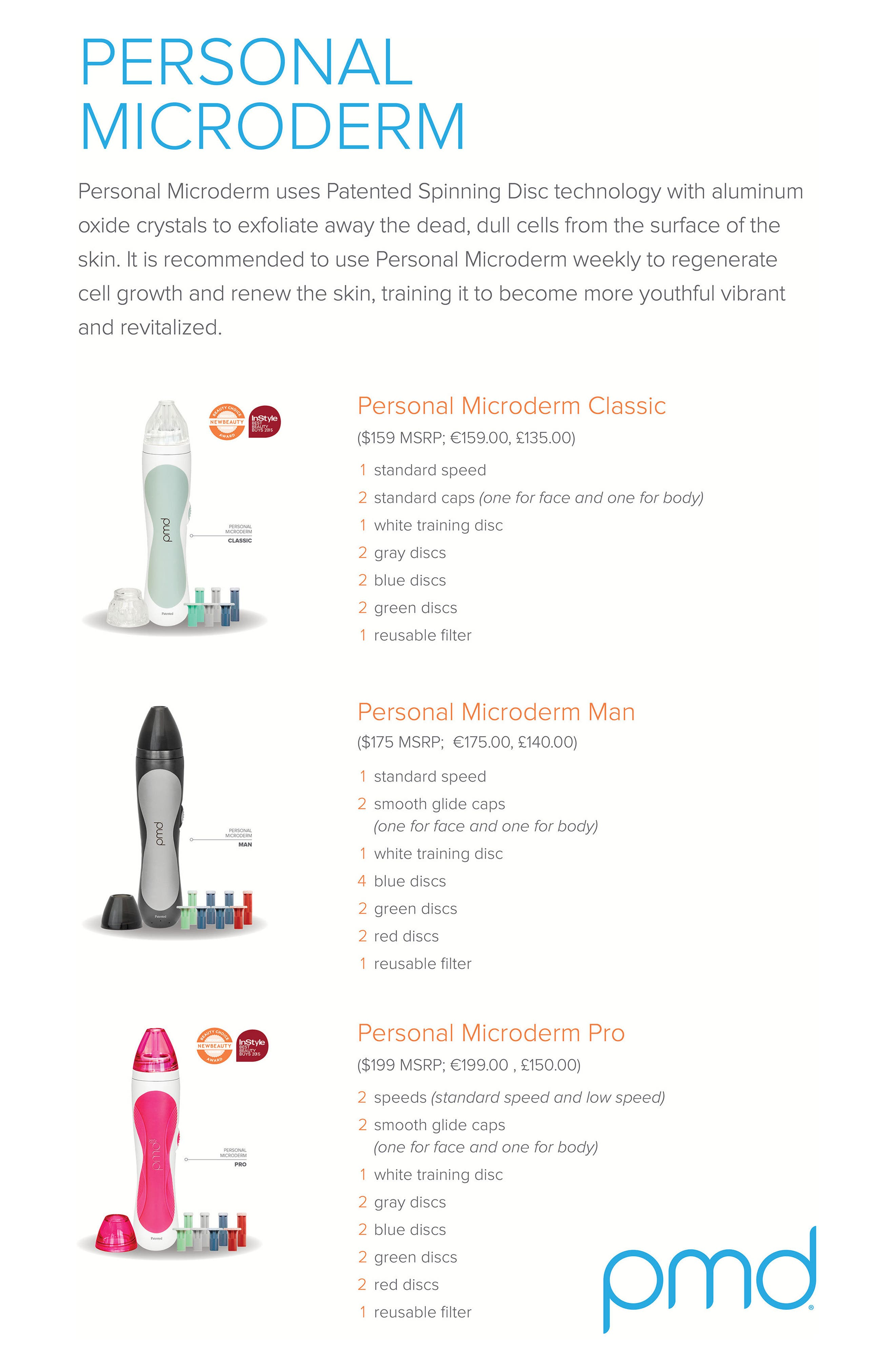 Alternate Image 9  - PMD Personal Microderm Device & Hand & Foot Kit ($179 Value)