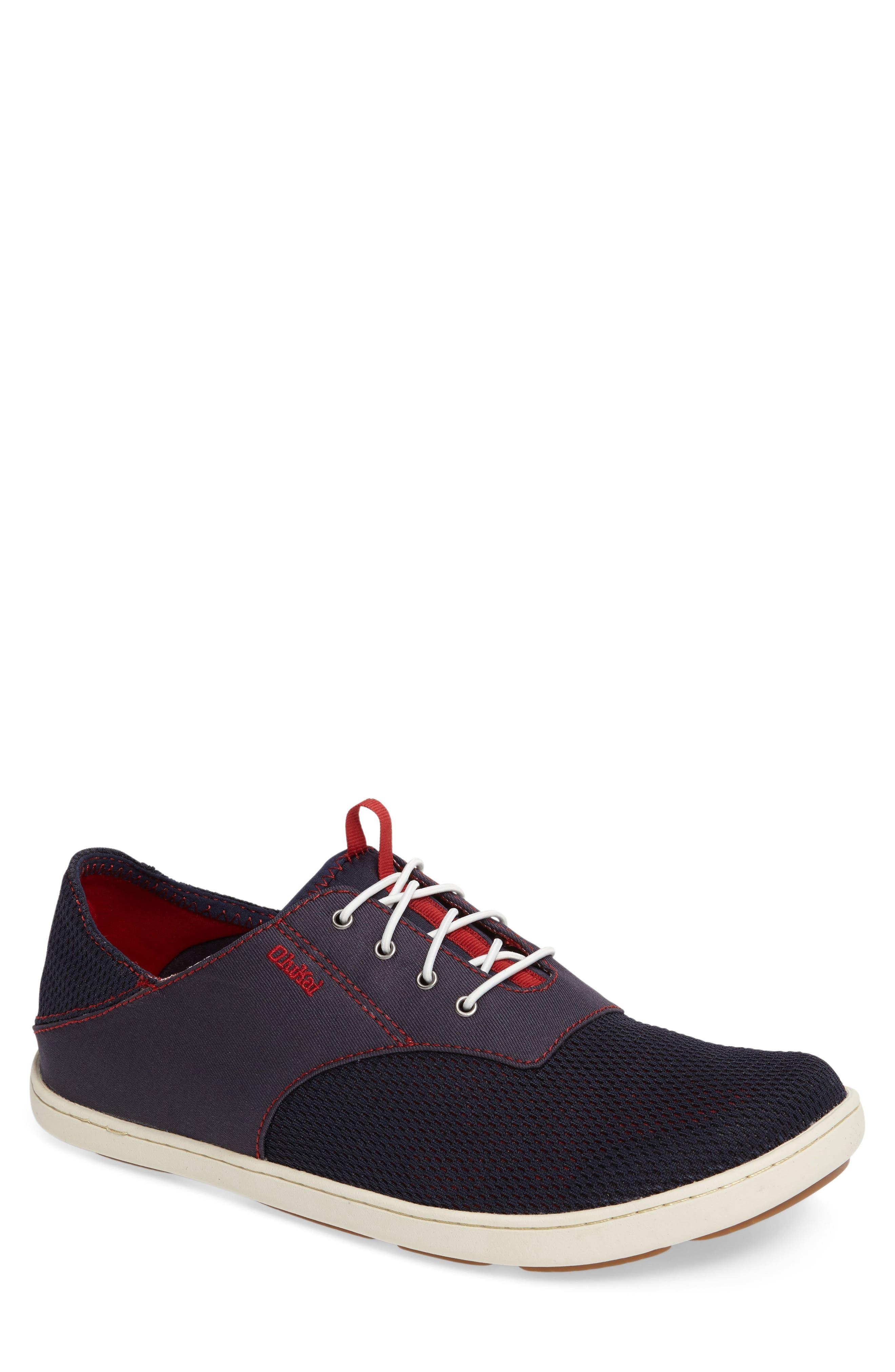 OluKai 'Nohea Moku' Sneaker (Men)